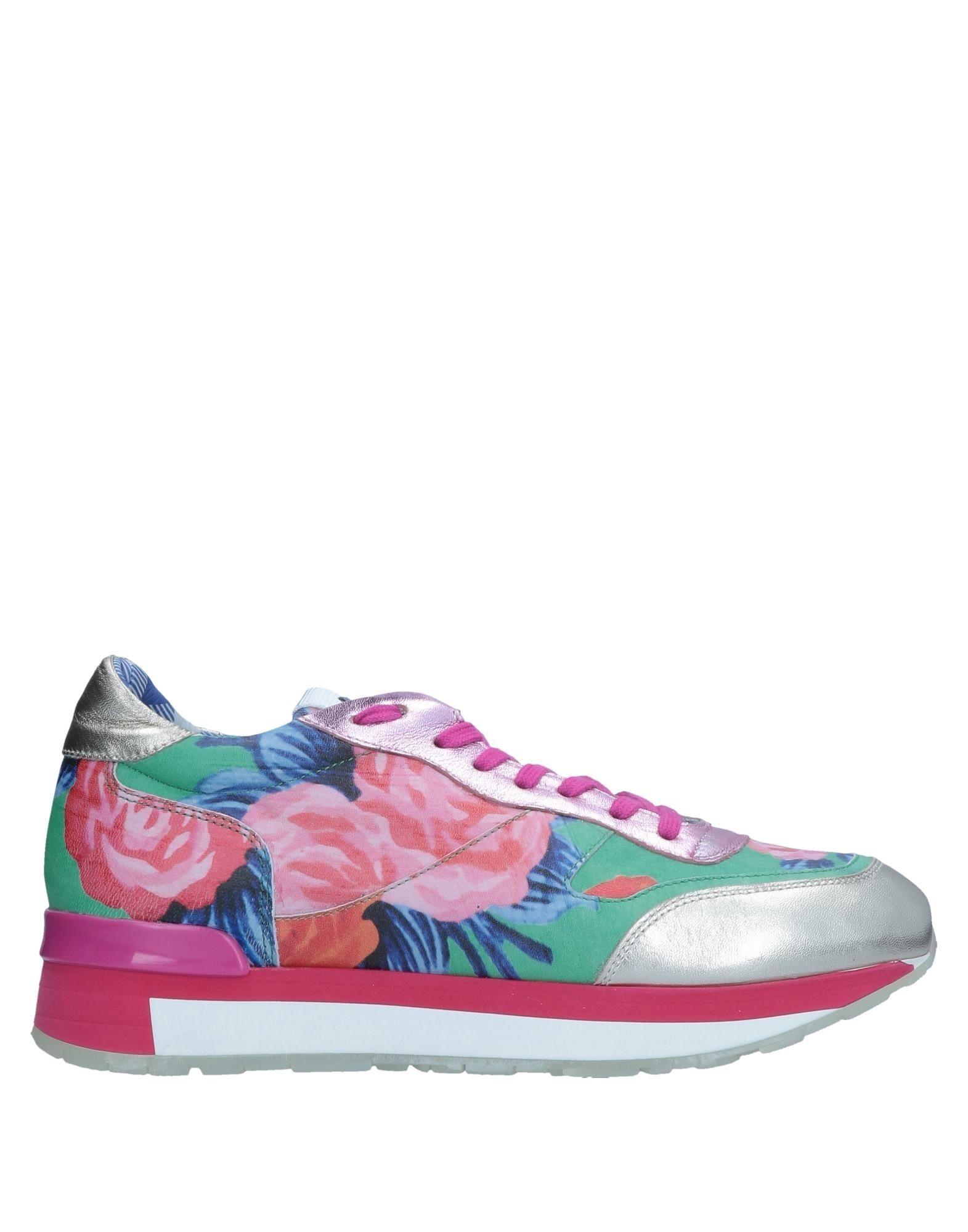 Twin-Set Simona Barbieri Sneakers - Women Twin-Set Simona Barbieri Sneakers - online on  Canada - Sneakers 11547936ON 6355f6