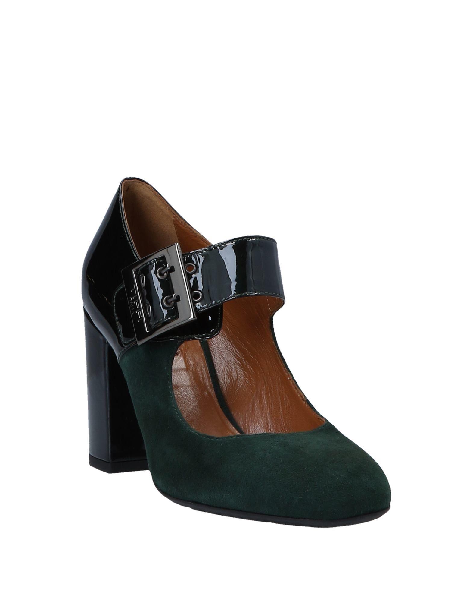 Tiffi Pumps Qualität Damen  11547939TM Gute Qualität Pumps beliebte Schuhe 827cca