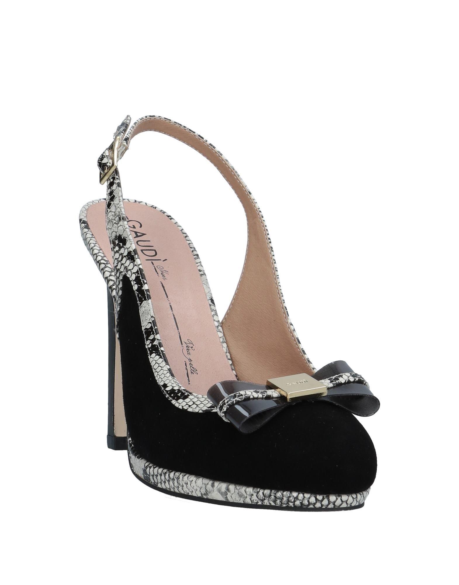 Gaudì Gute Pumps Damen  11547949CP Gute Gaudì Qualität beliebte Schuhe c357ff