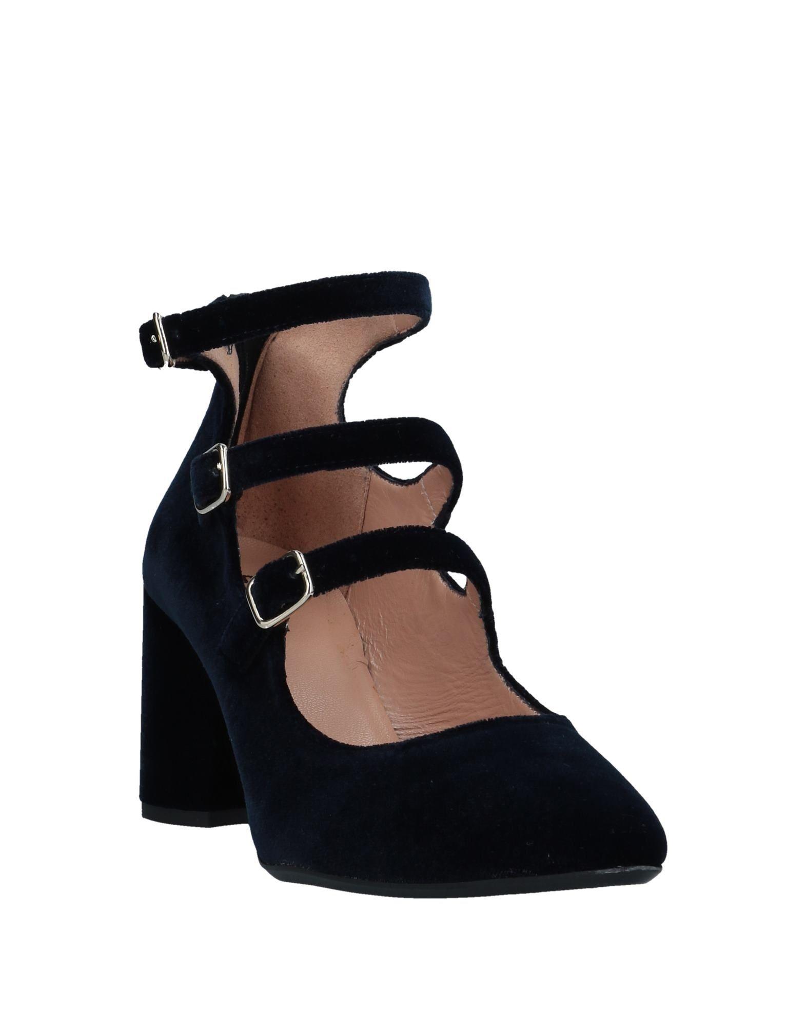 Status Pumps Gute Damen  11547962EX Gute Pumps Qualität beliebte Schuhe 61db80
