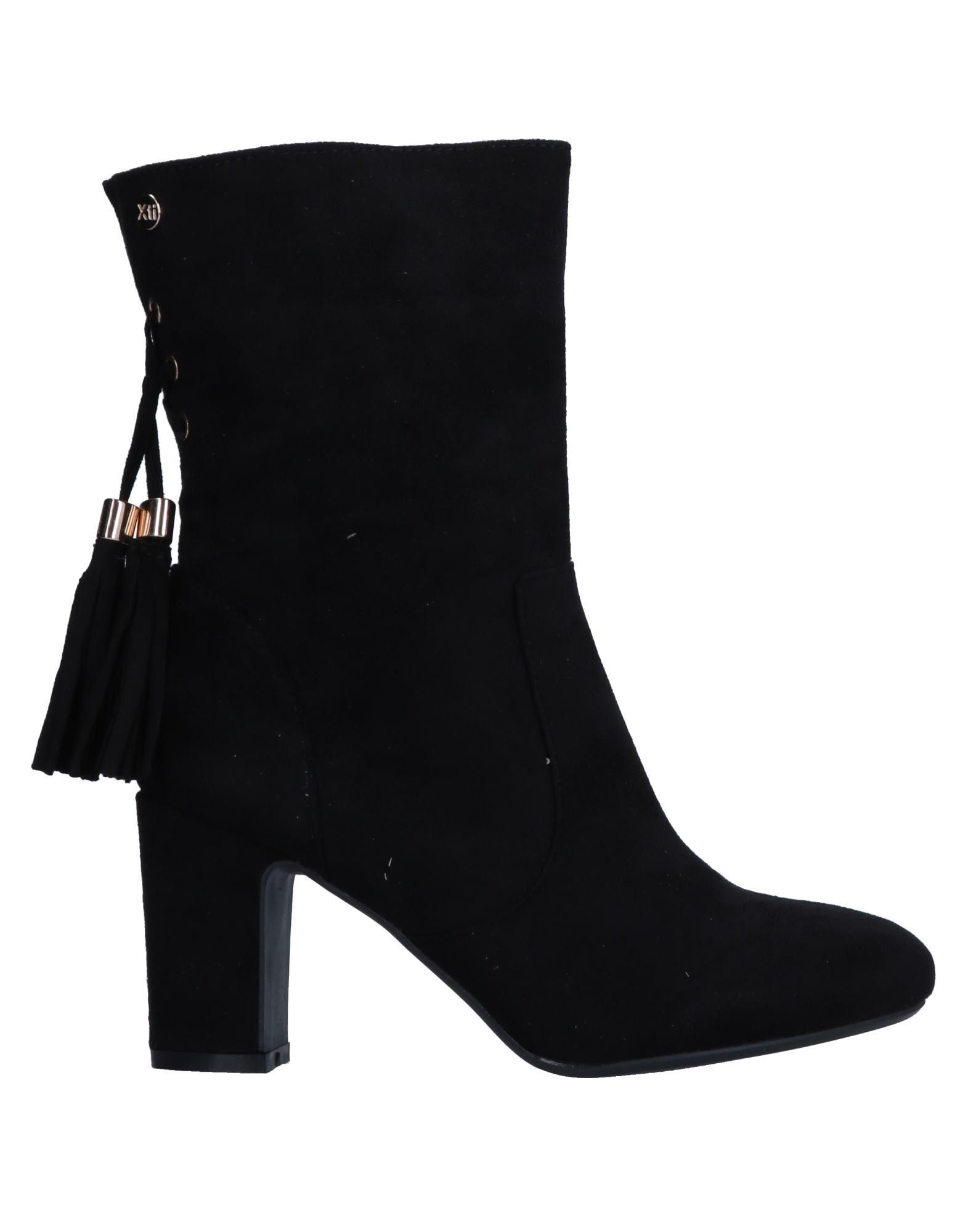 Xti Stiefelette Damen 11547975CC Gute Qualität beliebte Schuhe