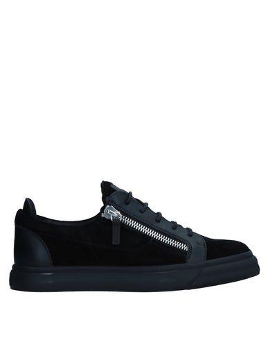 Zapatos especiales para hombres y mujeres Zapatillas Giuseppe Zanotti Hombre - Zapatillas Giuseppe Zanotti - 11547991NO Negro