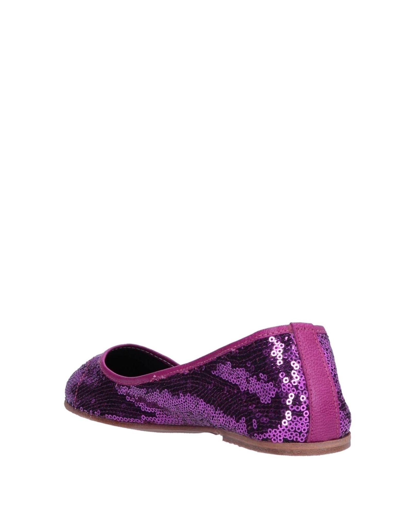 Stilvolle billige Schuhe Manila  Grace Denim Ballerinas Damen  Manila 11547997FW cf67c5