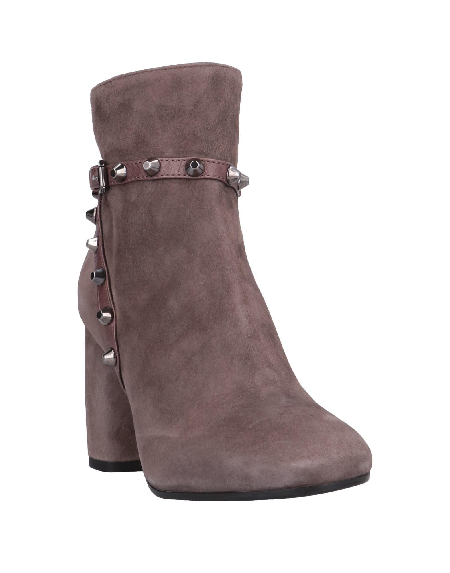 Gut um billige Schuhe zu Damen tragenJuli Pascal Paris Stiefelette Damen zu  11548005IU e6b96d