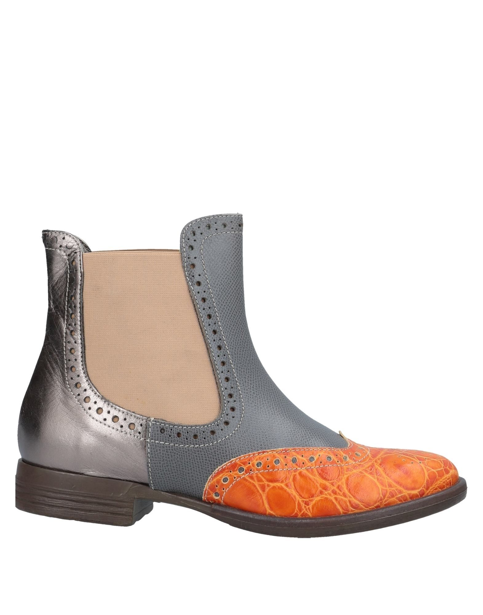 Gut um Boots billige Schuhe zu tragenEbarrito Chelsea Boots um Damen  11548008WJ 4b60f5
