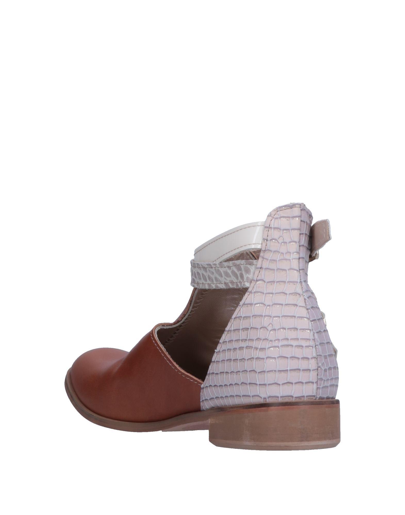 Gut um billige Schuhe zu 11548019PN tragenEbarrito Stiefelette Damen  11548019PN zu fc701e