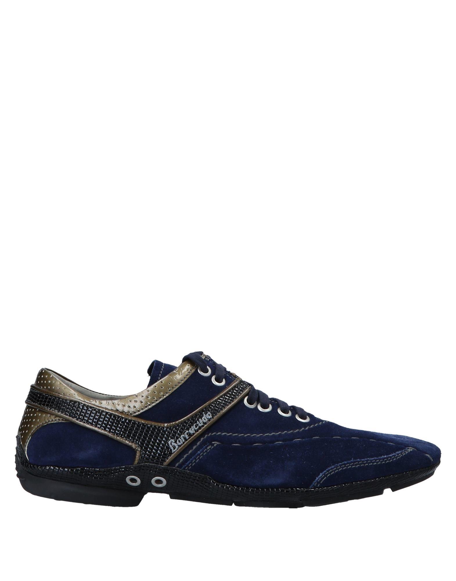 Sneakers Barracuda Uomo - 11548022XP elegante