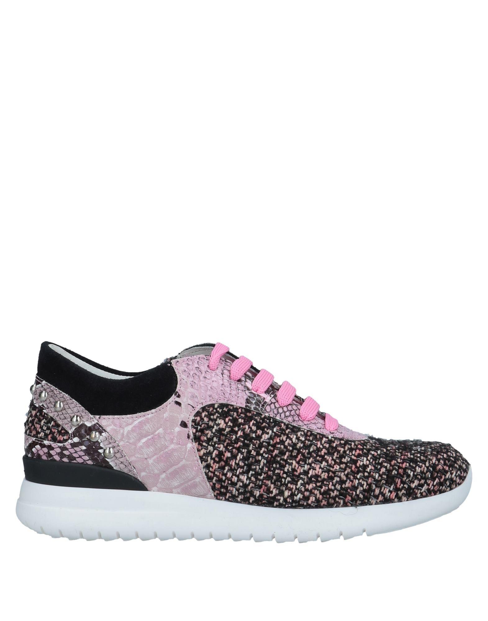 Blue Les Blue Copains Sneakers - Women Blue Les Les Copains Sneakers online on  Australia - 11548040CM a4c6a1