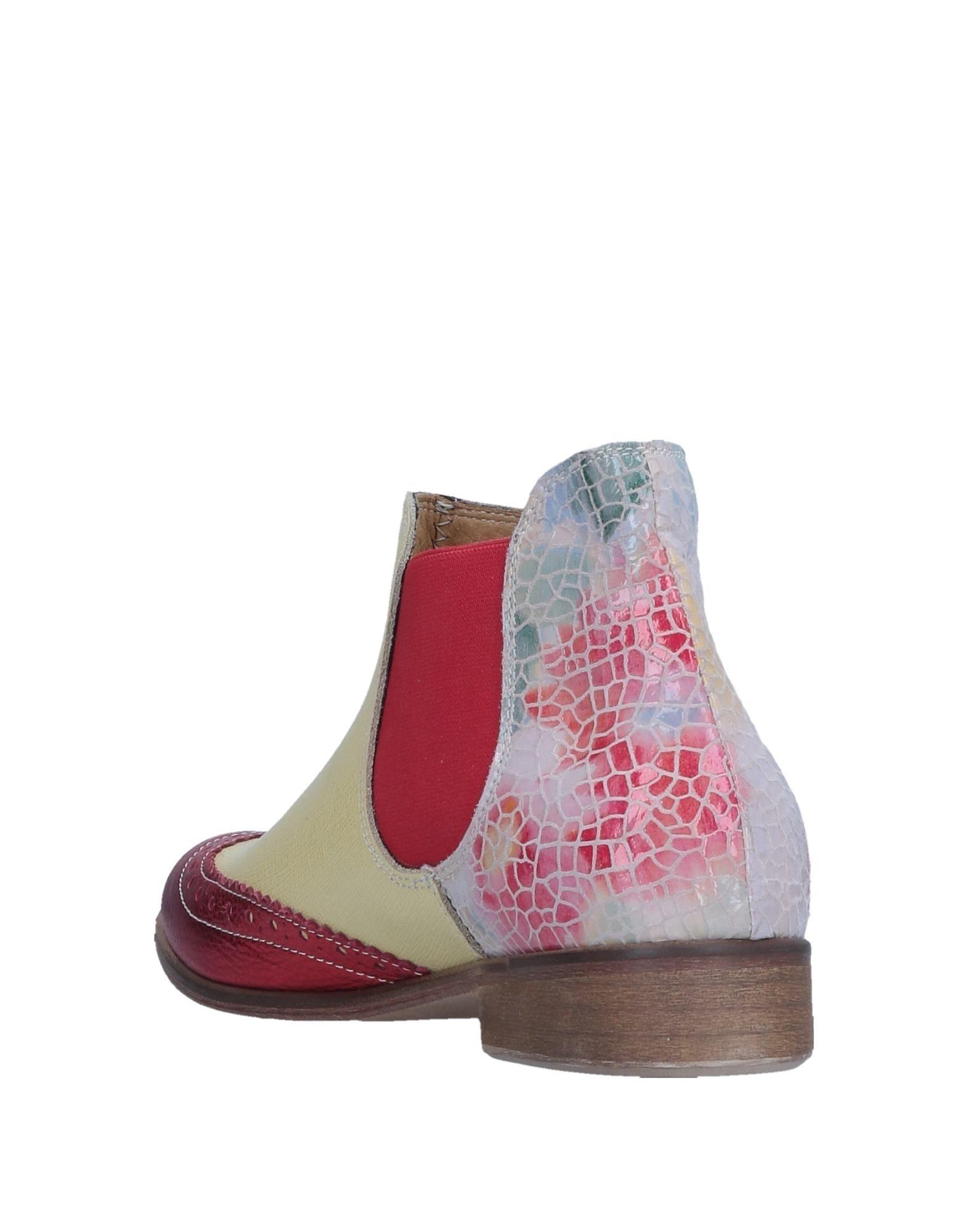Gut um Chelsea billige Schuhe zu tragenEbarrito Chelsea um Boots Damen  11548053KL bf48e8