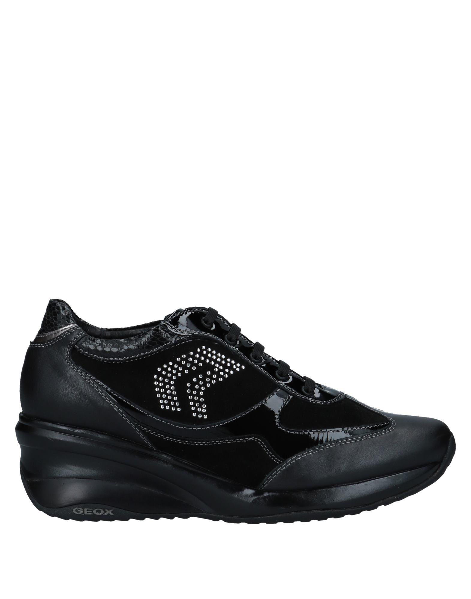 Geox Sneakers  - Women Geox Sneakers online on  Sneakers Australia - 11548059QR bc8c94