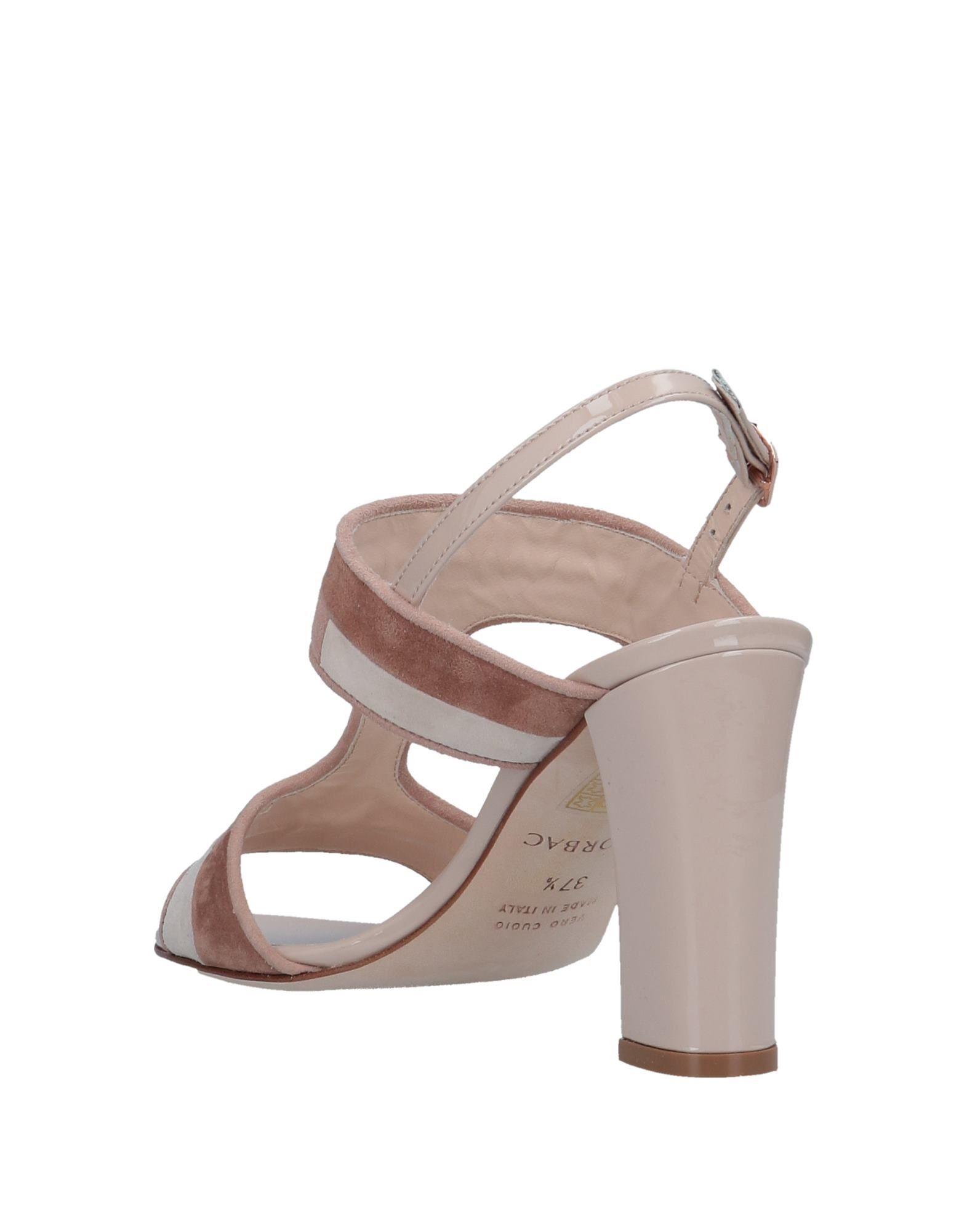 Gut tragenLorbac um billige Schuhe zu tragenLorbac Gut Sandalen Damen  11548069KA 30f62f