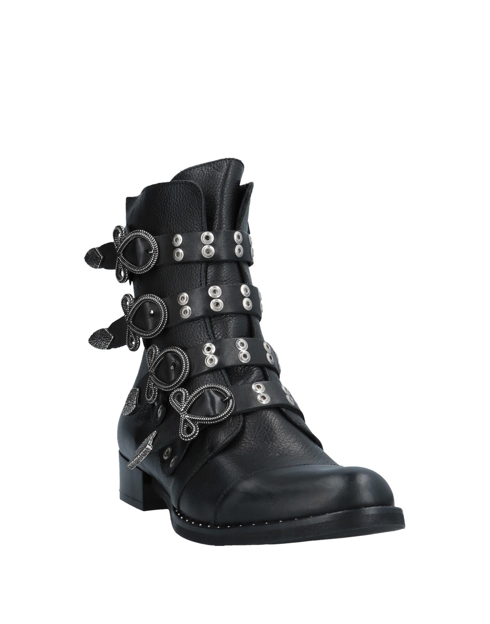 Gut um billige Schuhe zu tragenJuli Pascal 11548077GK Paris Stiefelette Damen  11548077GK Pascal 417287