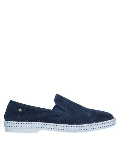 Zapatos de hombre y tiempo mujer de promoción por tiempo y limitado Mocasín Rivieras Hombre - Mocasines Rivieras - 11548122VX Azul oscuro 0990e1