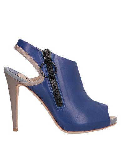 Alberto Guardiani Sandali Donna Scarpe Blu