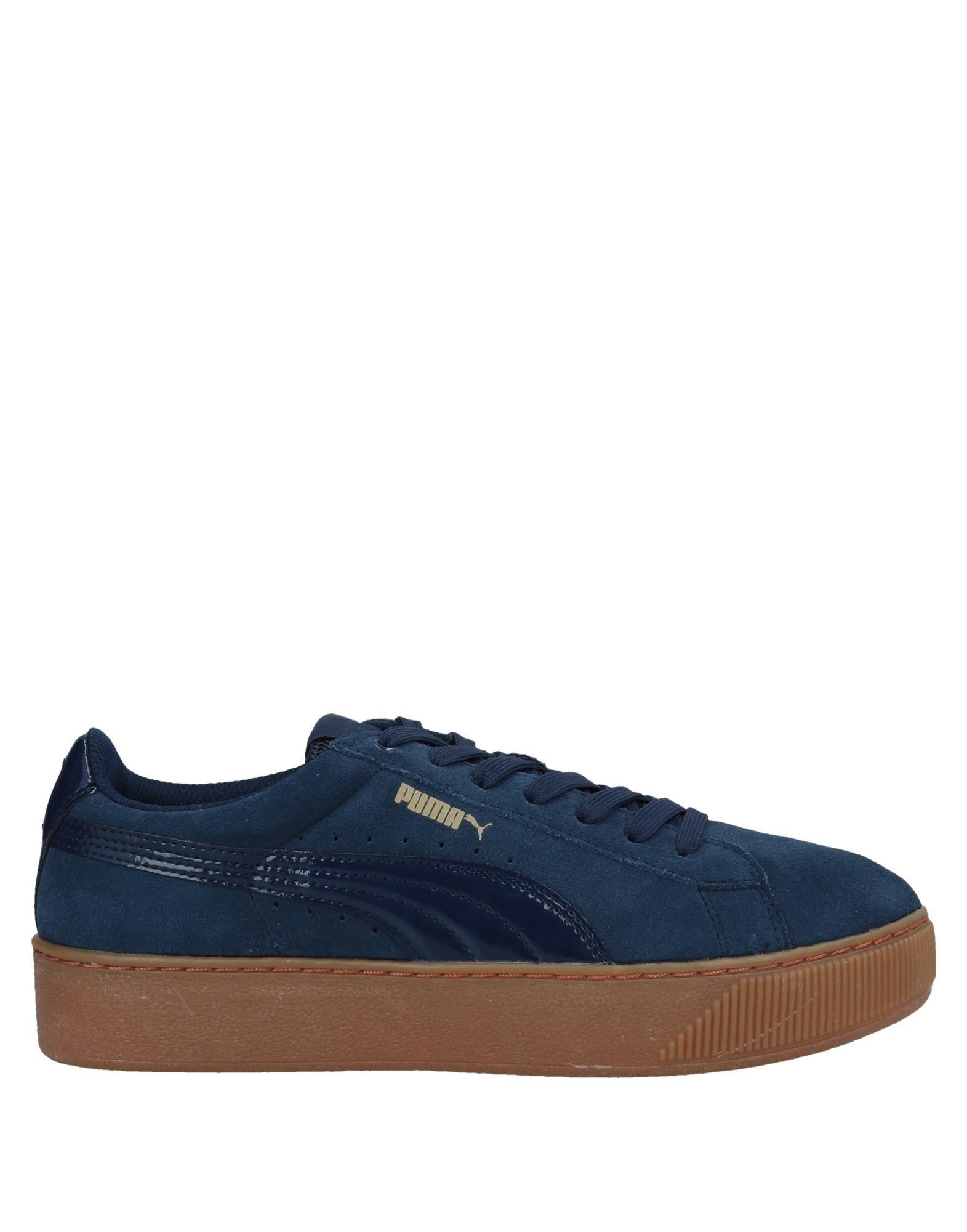 Puma Sneakers Damen  11548202UX Gute Qualität beliebte Schuhe