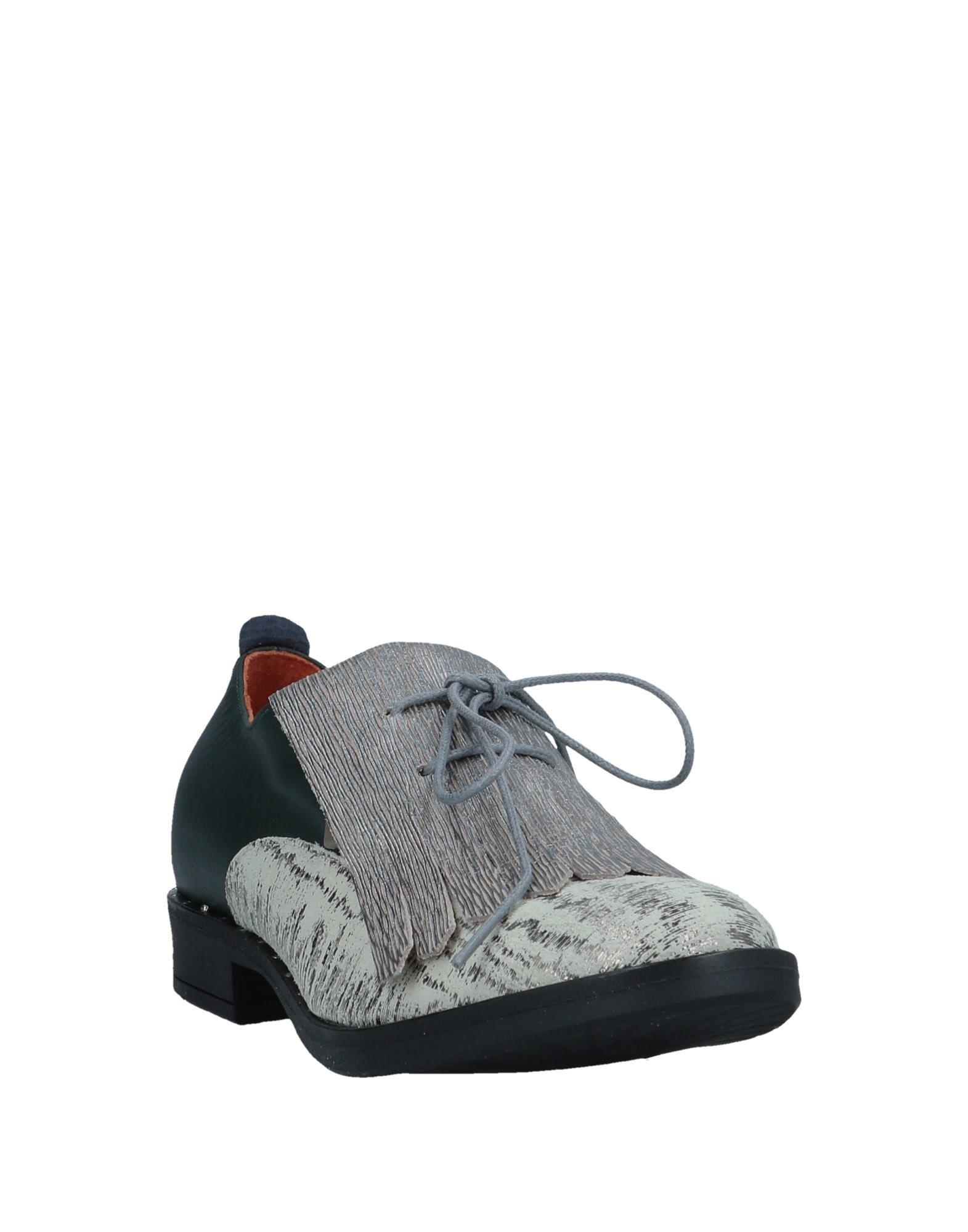 Gut um billige Schuhe zu tragenEbarrito Schnürschuhe Damen  11548203JT