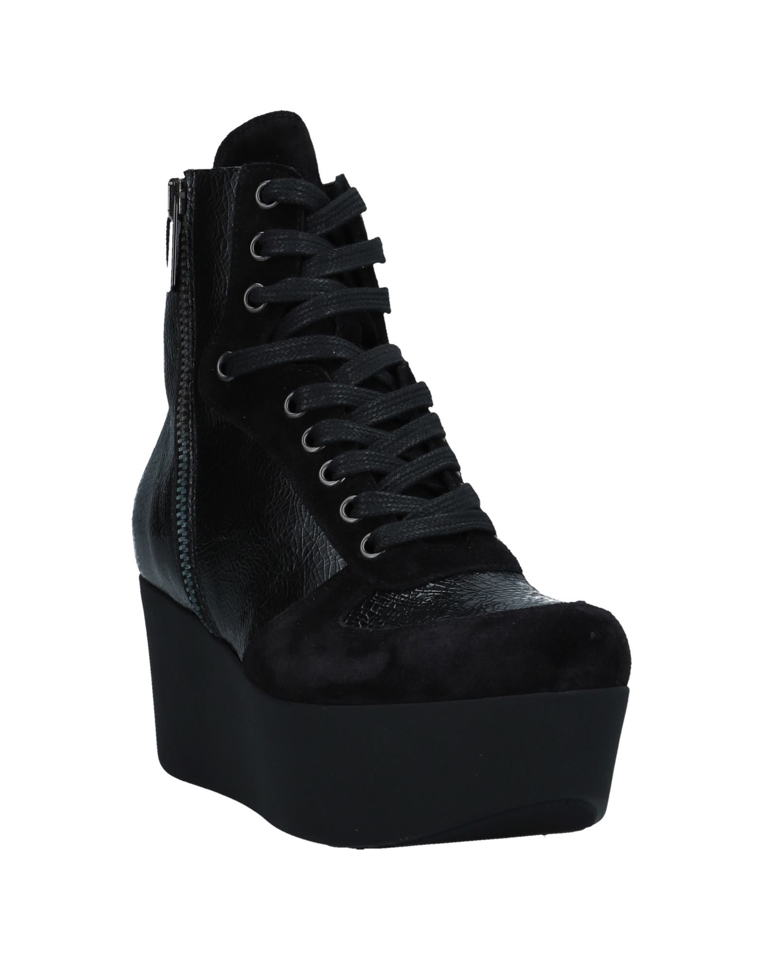Stilvolle billige Stiefelette Schuhe Jeannot Stiefelette billige Damen  11548216ML b37dac