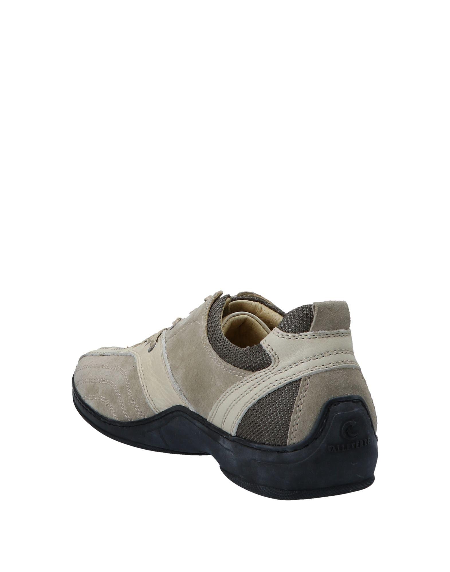 Rabatt echte  Schuhe Valleverde Sneakers Herren  echte 11548222CI 0bf331