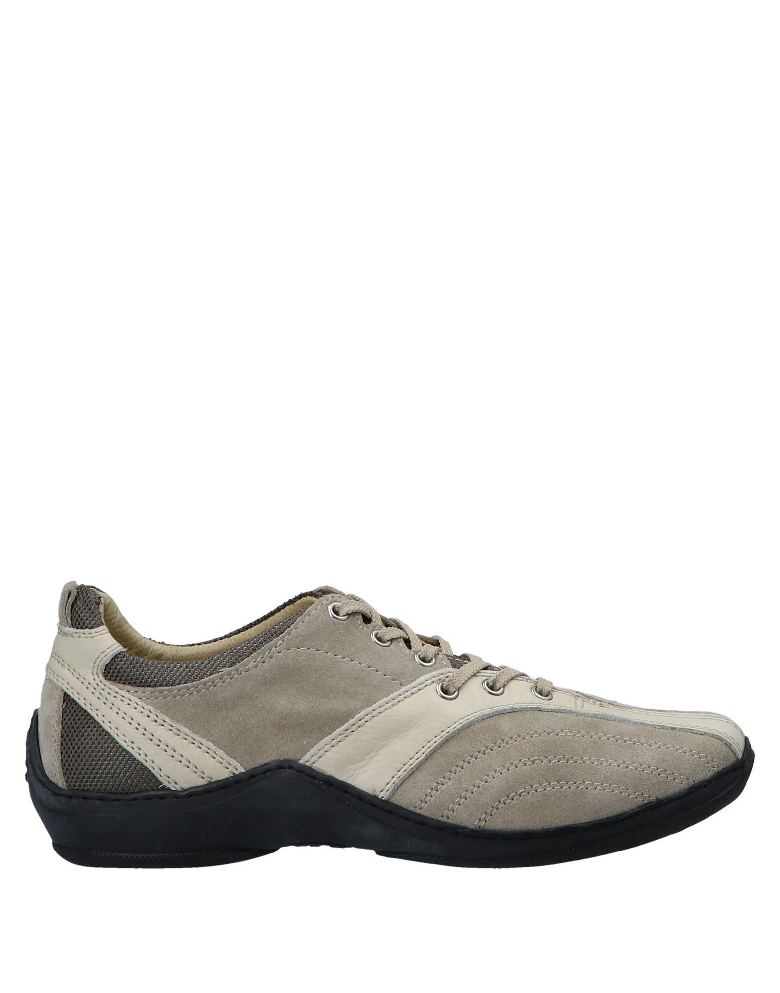 Rabatt echte Schuhe Valleverde Sneakers Herren  11548222CI