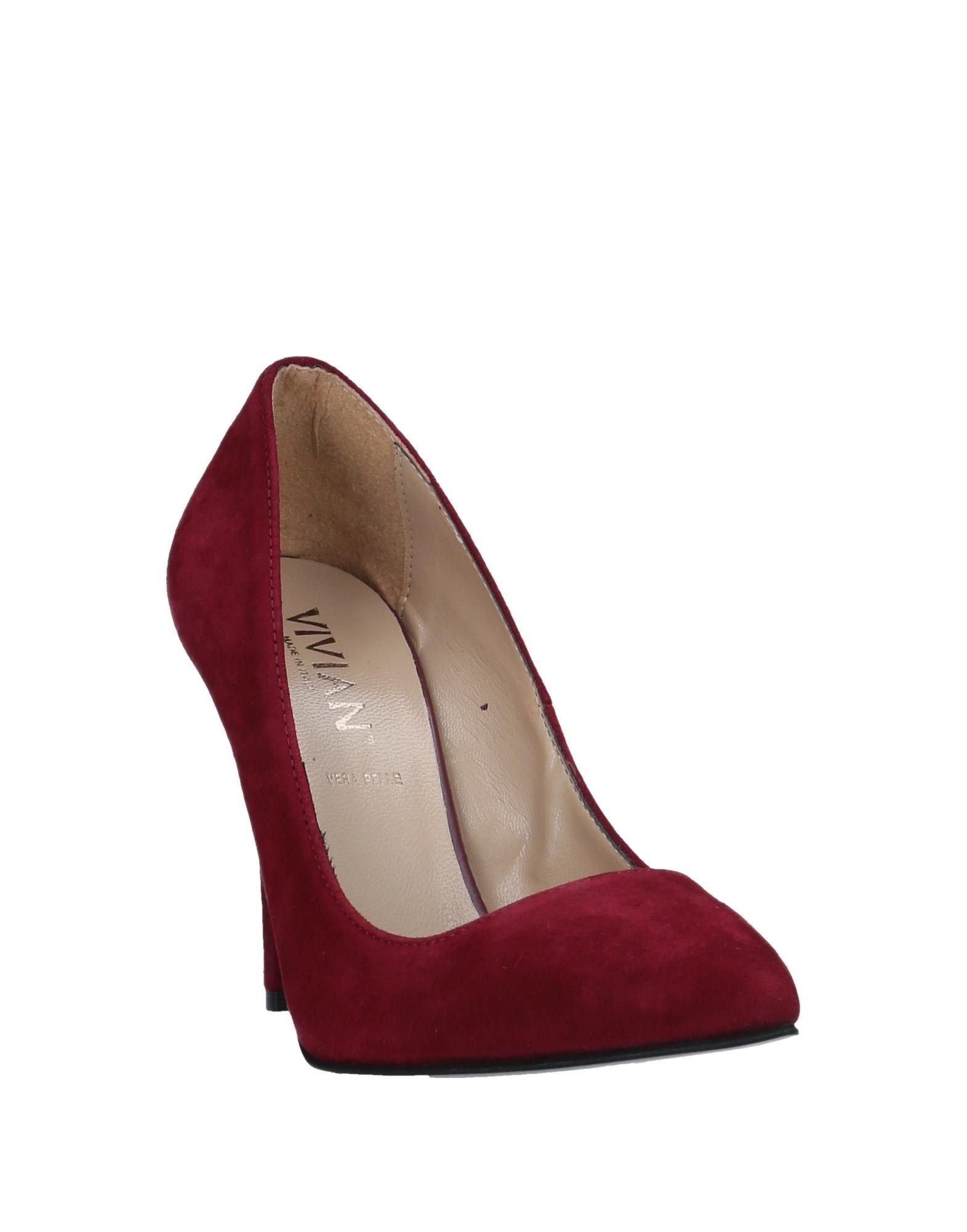 Vivian Pumps Damen  Schuhe 11548231FF Gute Qualität beliebte Schuhe  7fe555