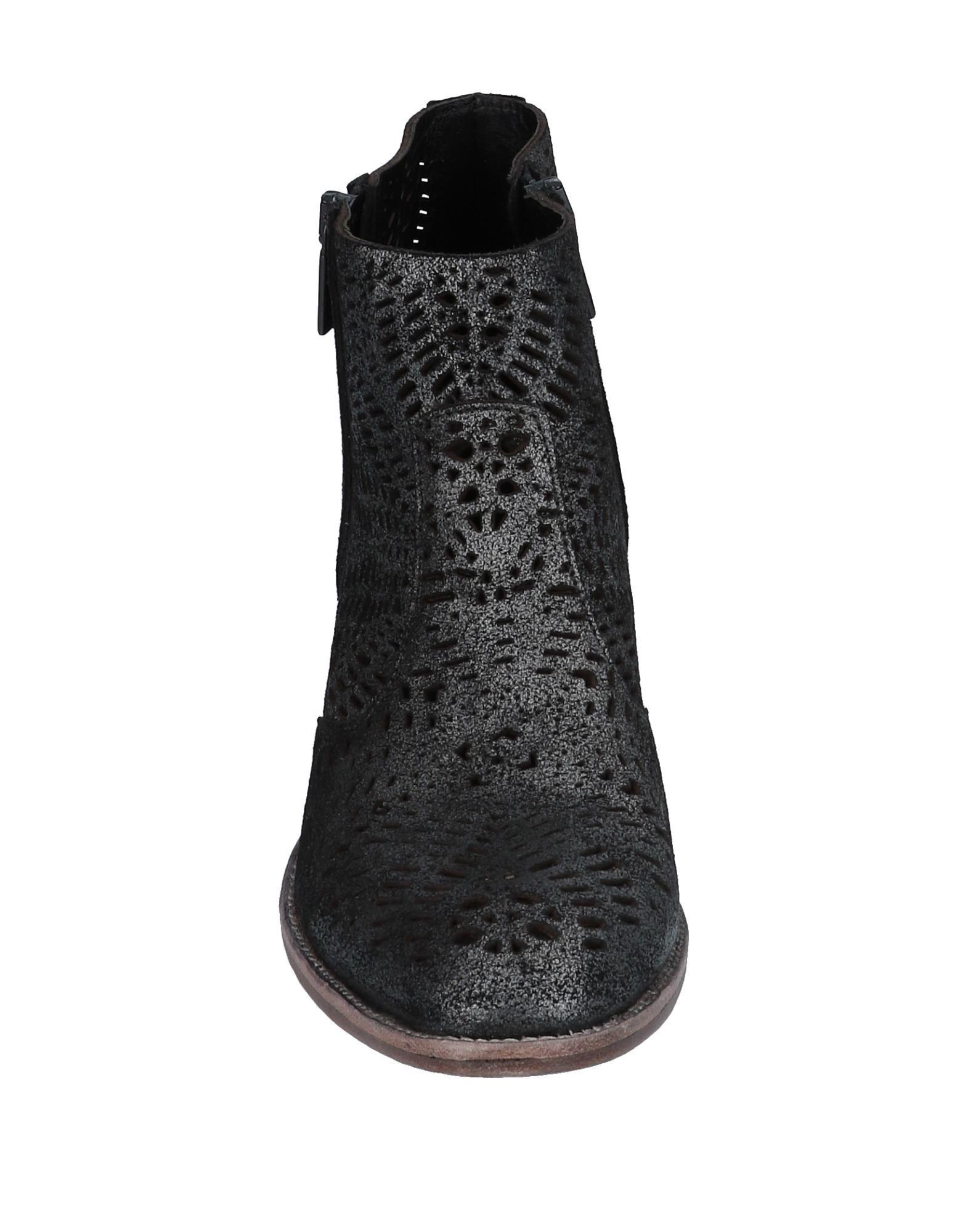Stilvolle billige Schuhe I.N.K.  Shoes Stiefelette Damen  I.N.K. 11548236PL 6bbc1a