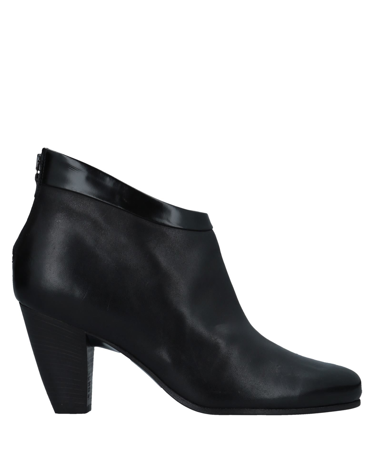 Bottine I.N.K. Shoes Femme - Bottines I.N.K. Shoes Noir Mode pas cher et belle