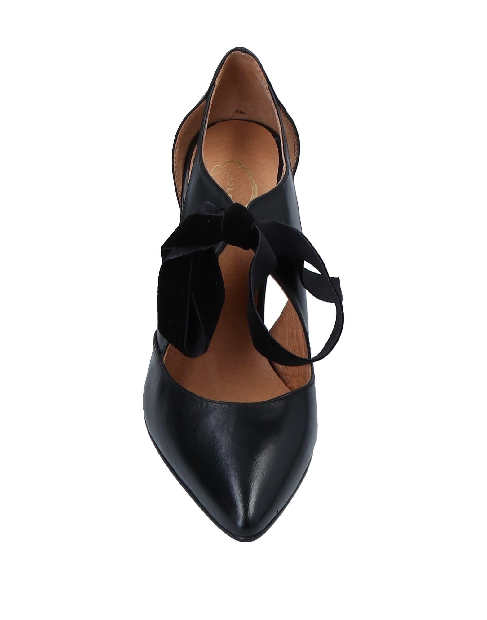 Stilvolle billige  Schuhe Apologie Pumps Damen  billige 11548242DV 63d886