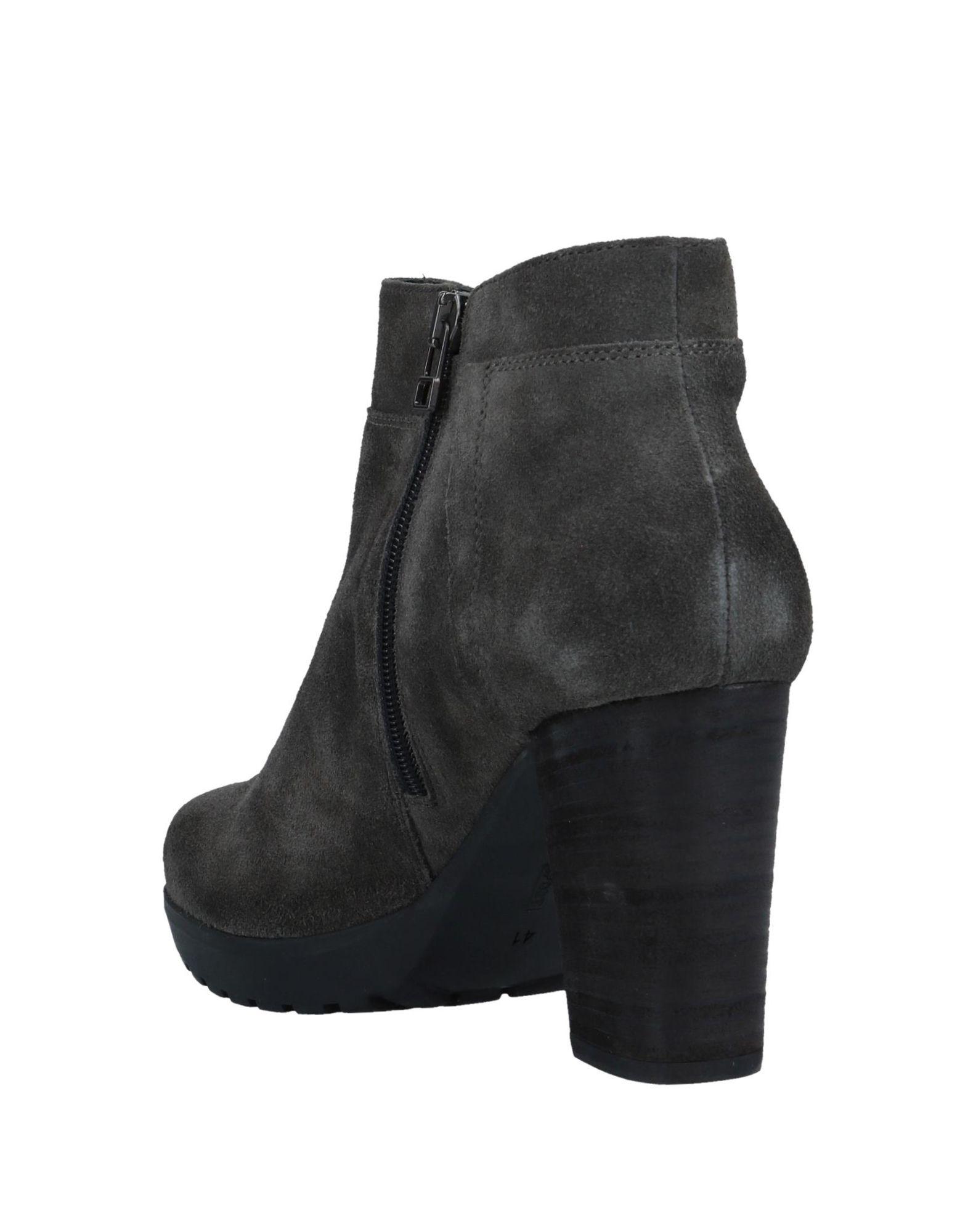 Janet Sport Stiefelette Damen  Schuhe 11548253DU Gute Qualität beliebte Schuhe  bb014b