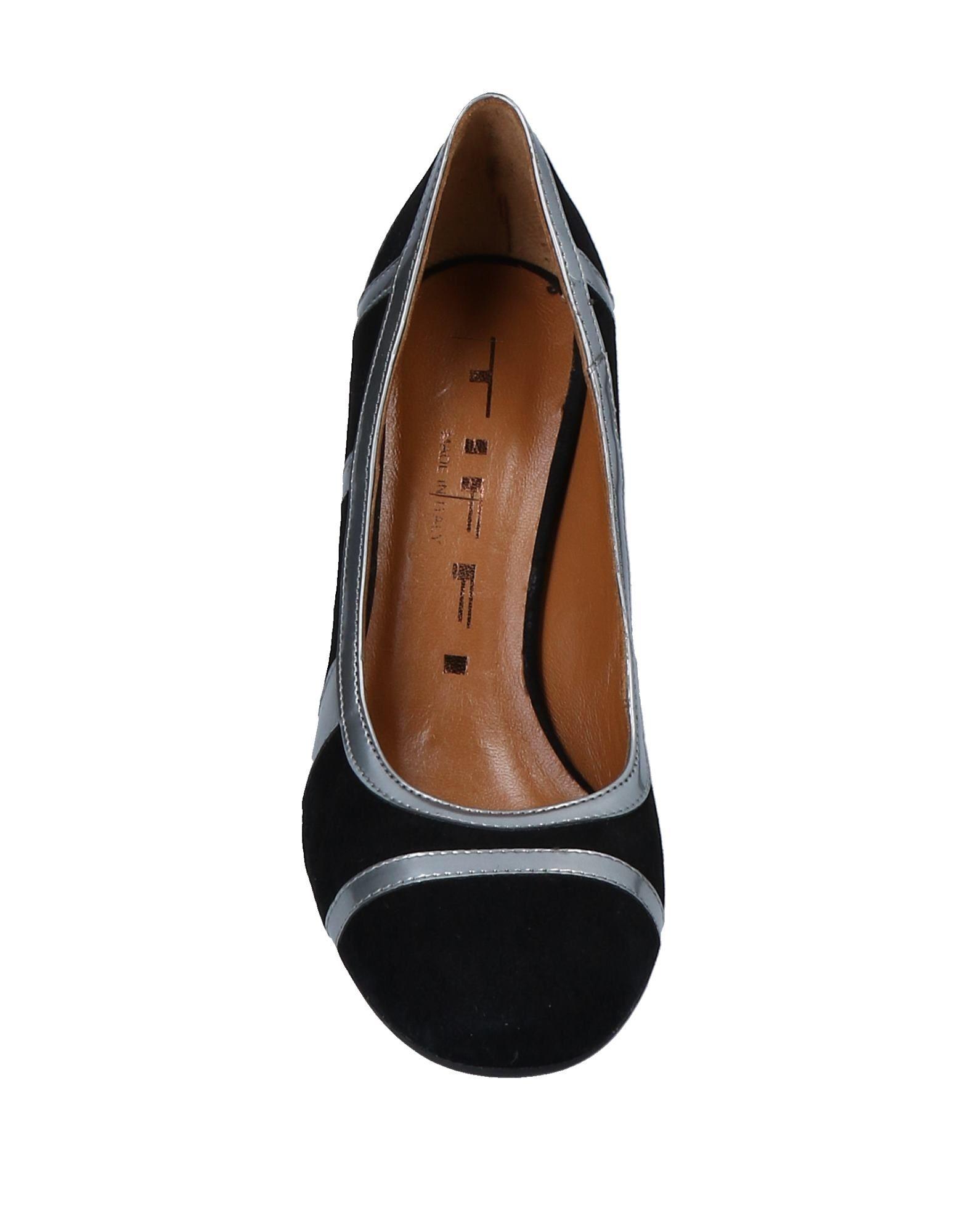 Tiffi Tiffi Tiffi Pumps Damen  11548257RU Gute Qualität beliebte Schuhe 73f514