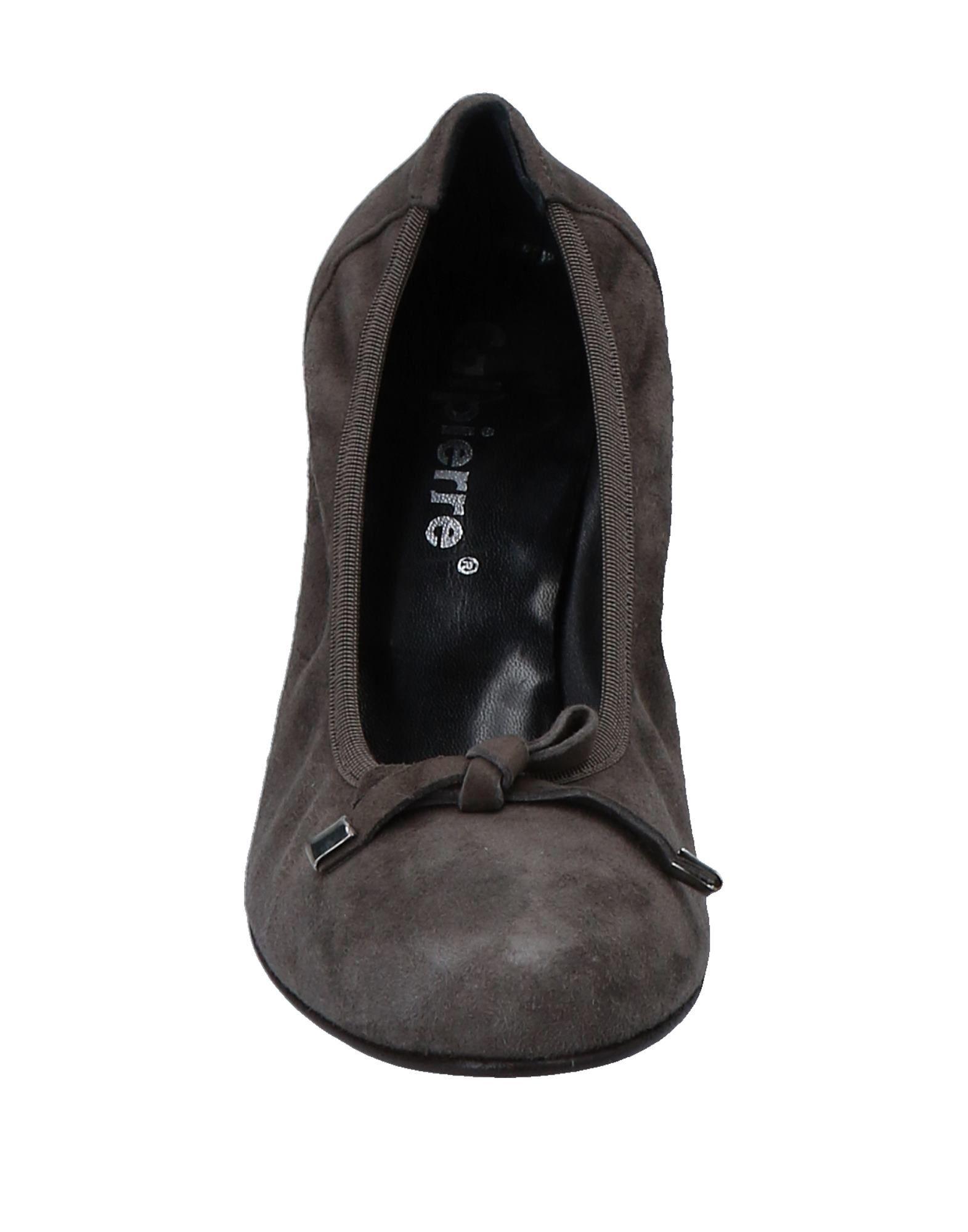 Calpierre Pumps Damen beliebte  11548260SV Gute Qualität beliebte Damen Schuhe 2a1e8d
