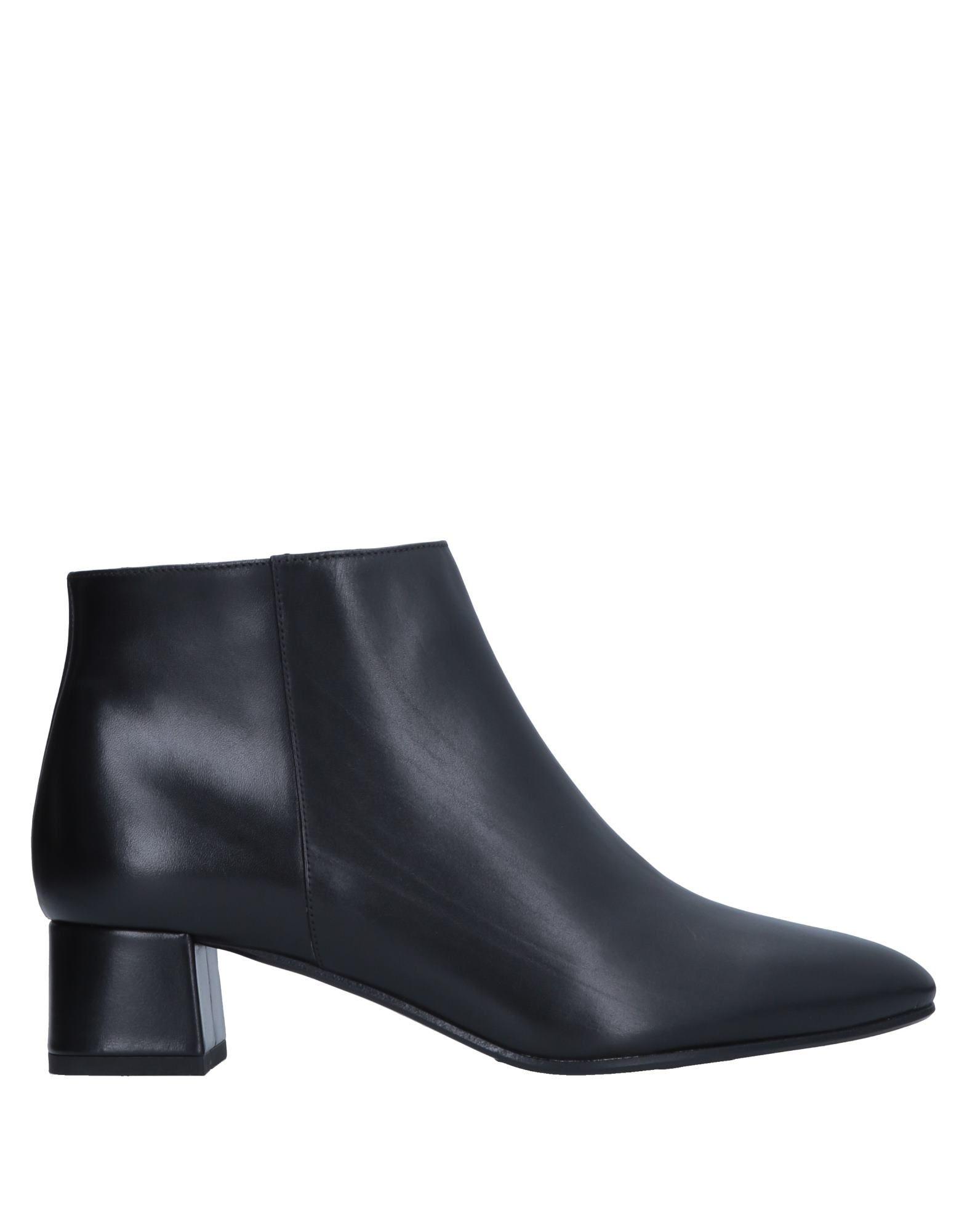 Bottine Fratelli Rossetti Femme - Bottines Fratelli Rossetti Noir Nouvelles chaussures pour hommes et femmes, remise limitée dans le temps