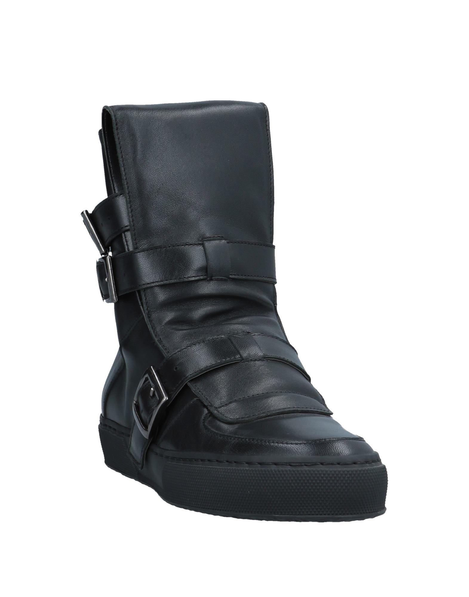 Gut um billige Damen Schuhe zu tragenAsylum Stiefelette Damen billige  11548279NF e090e7