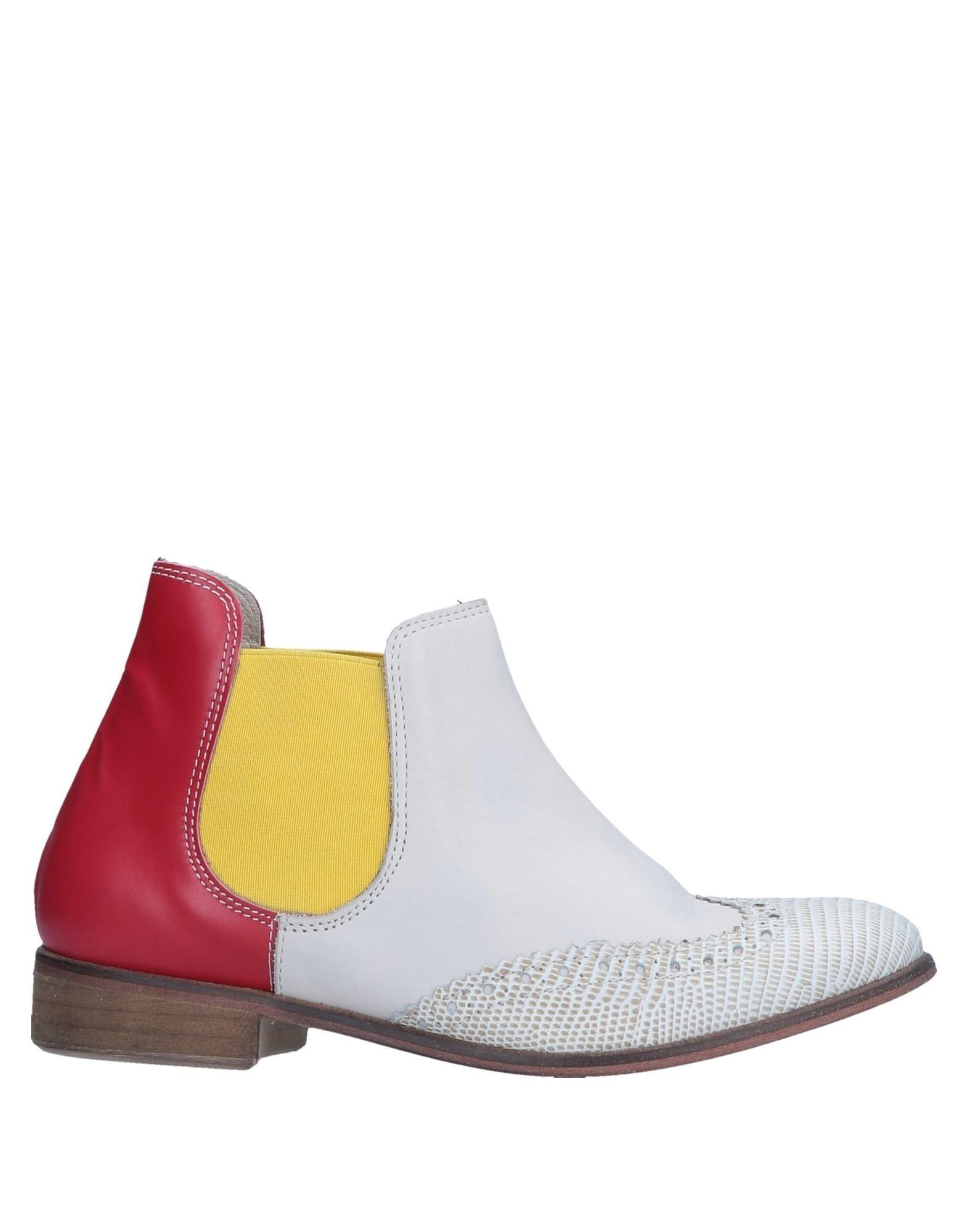 Chelsea Boots Ebarrito Donna - 11548291SQ 11548291SQ - 2ba1fa