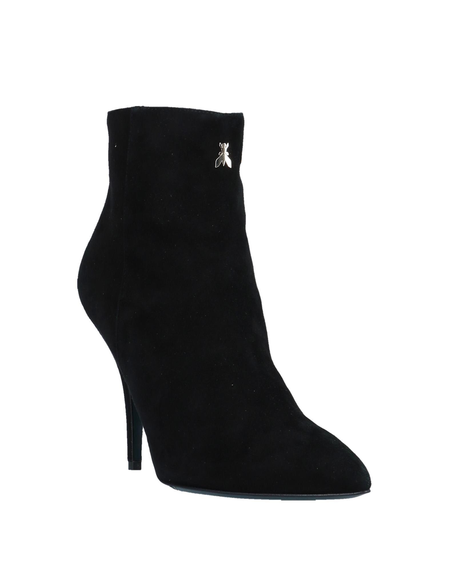 Patrizia Pepe Stiefelette strapazierfähige Damen  11548302TUGut aussehende strapazierfähige Stiefelette Schuhe ad865a