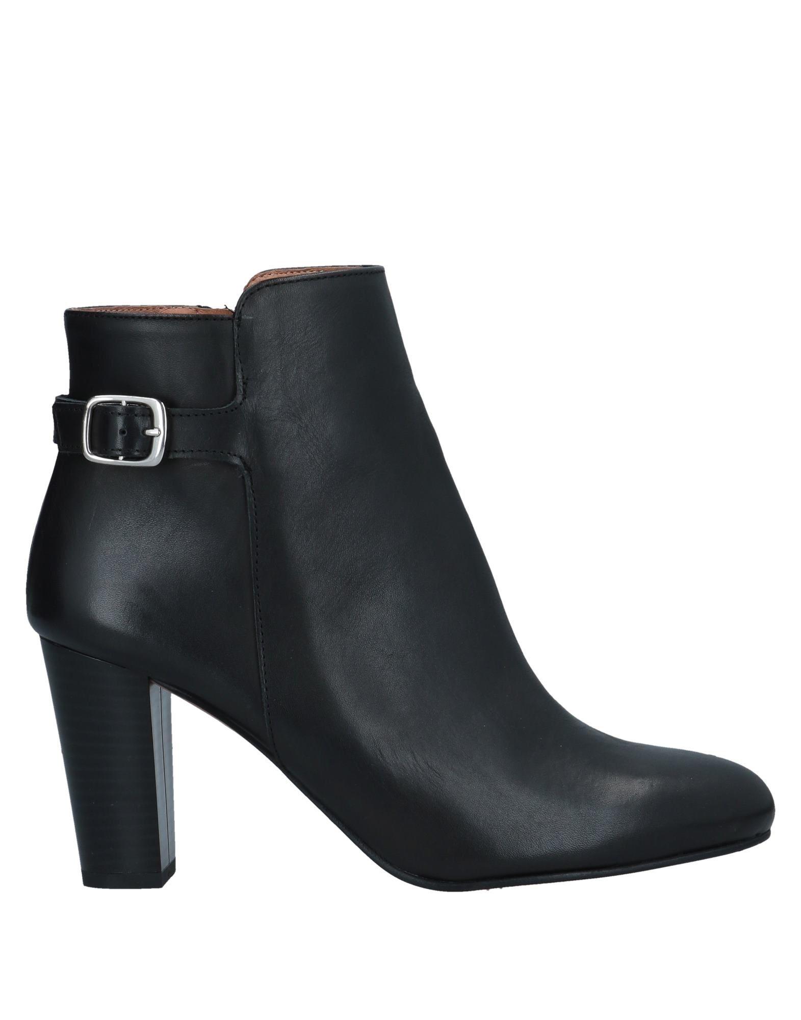 Stilvolle billige Schuhe Apologie Stiefelette Damen  11548305PK