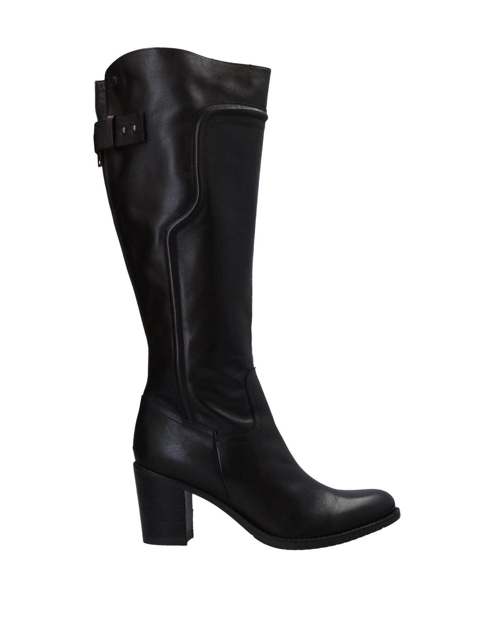 Gut um billige Schuhe zu tragenCarmens Stiefel Damen  11548308EX