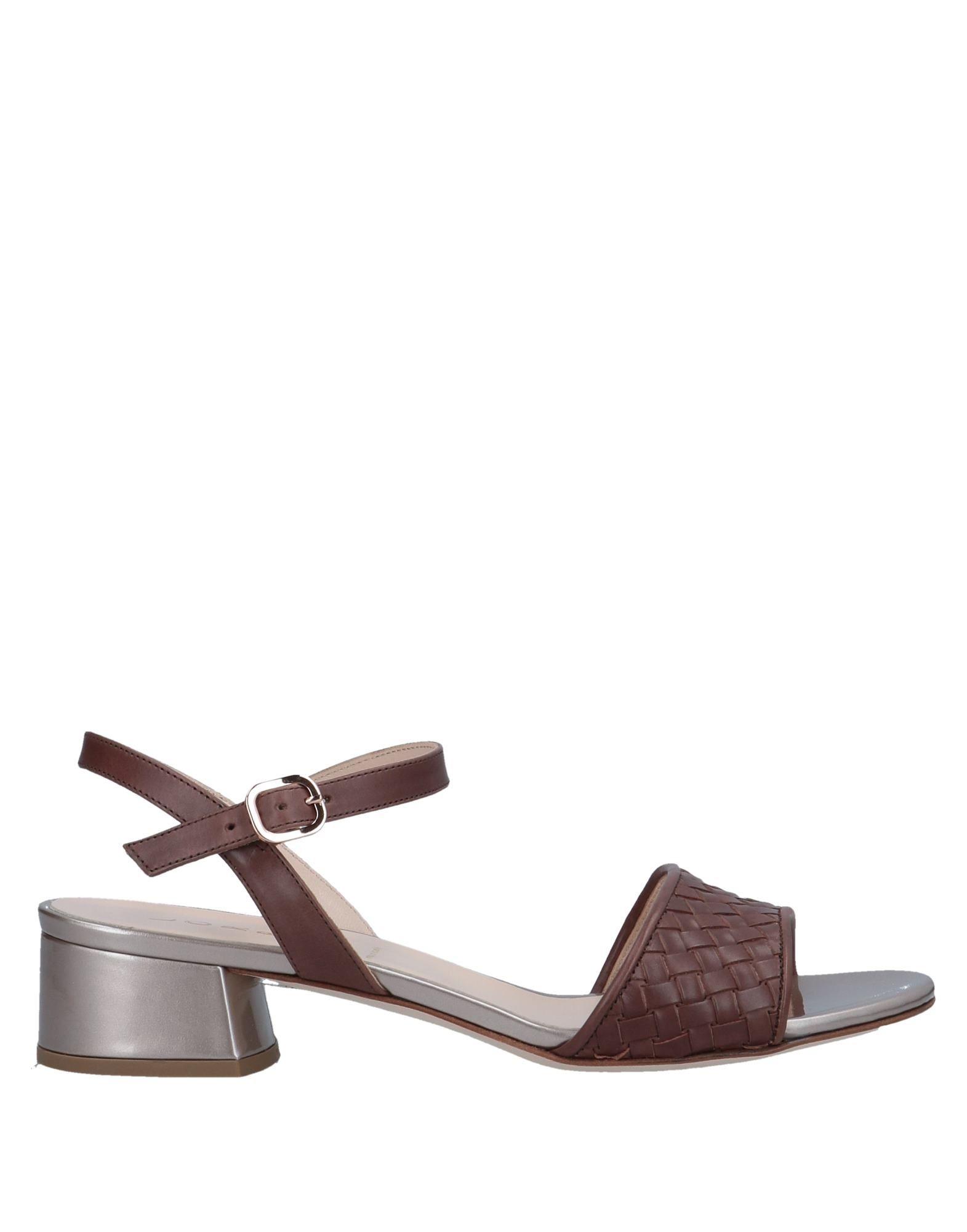 Gut um billige Schuhe zu tragenLorbac Sandalen Damen  11548332LK
