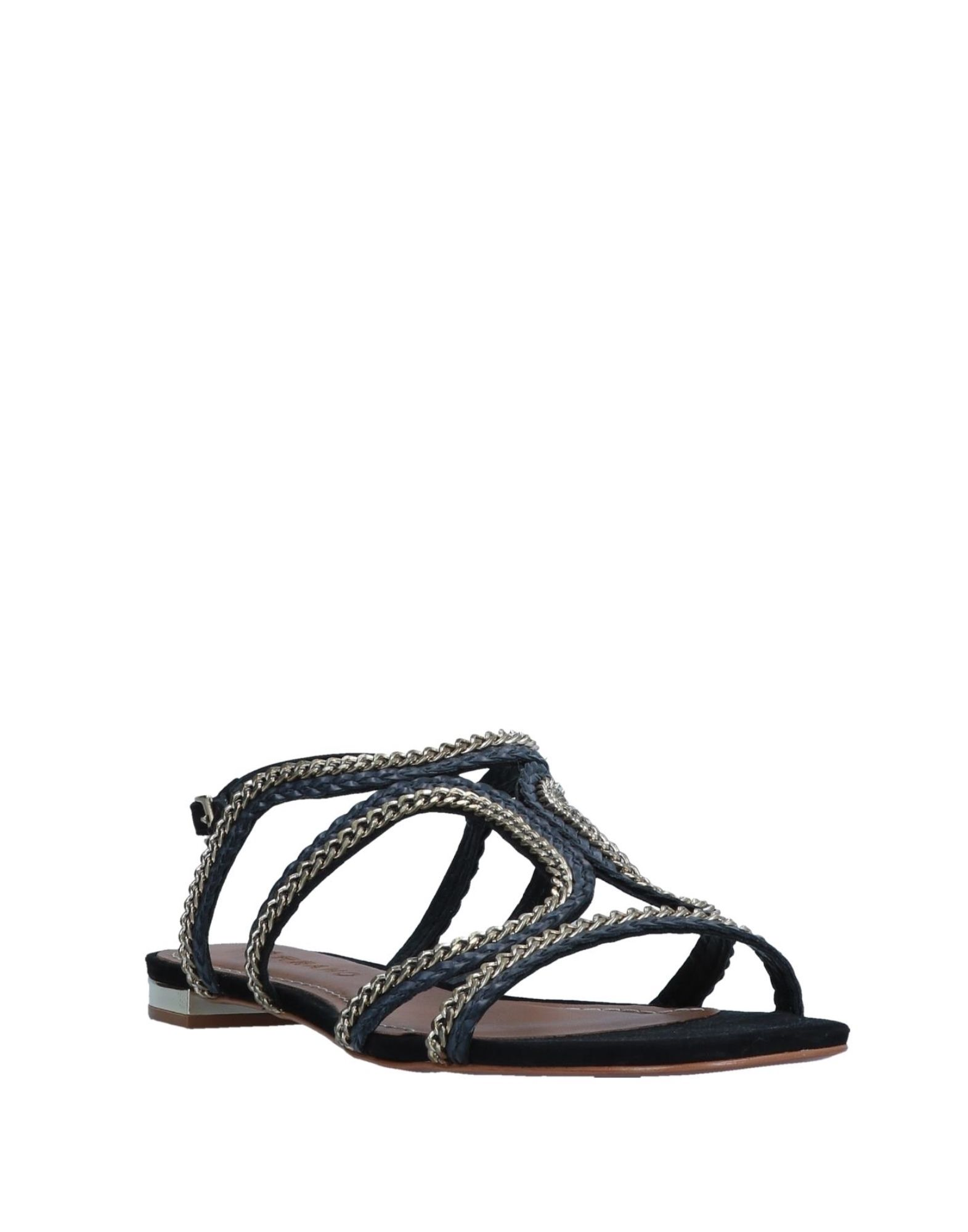 Gut um billige Damen Schuhe zu tragenCarrano Sandalen Damen billige  11548345VD 168442
