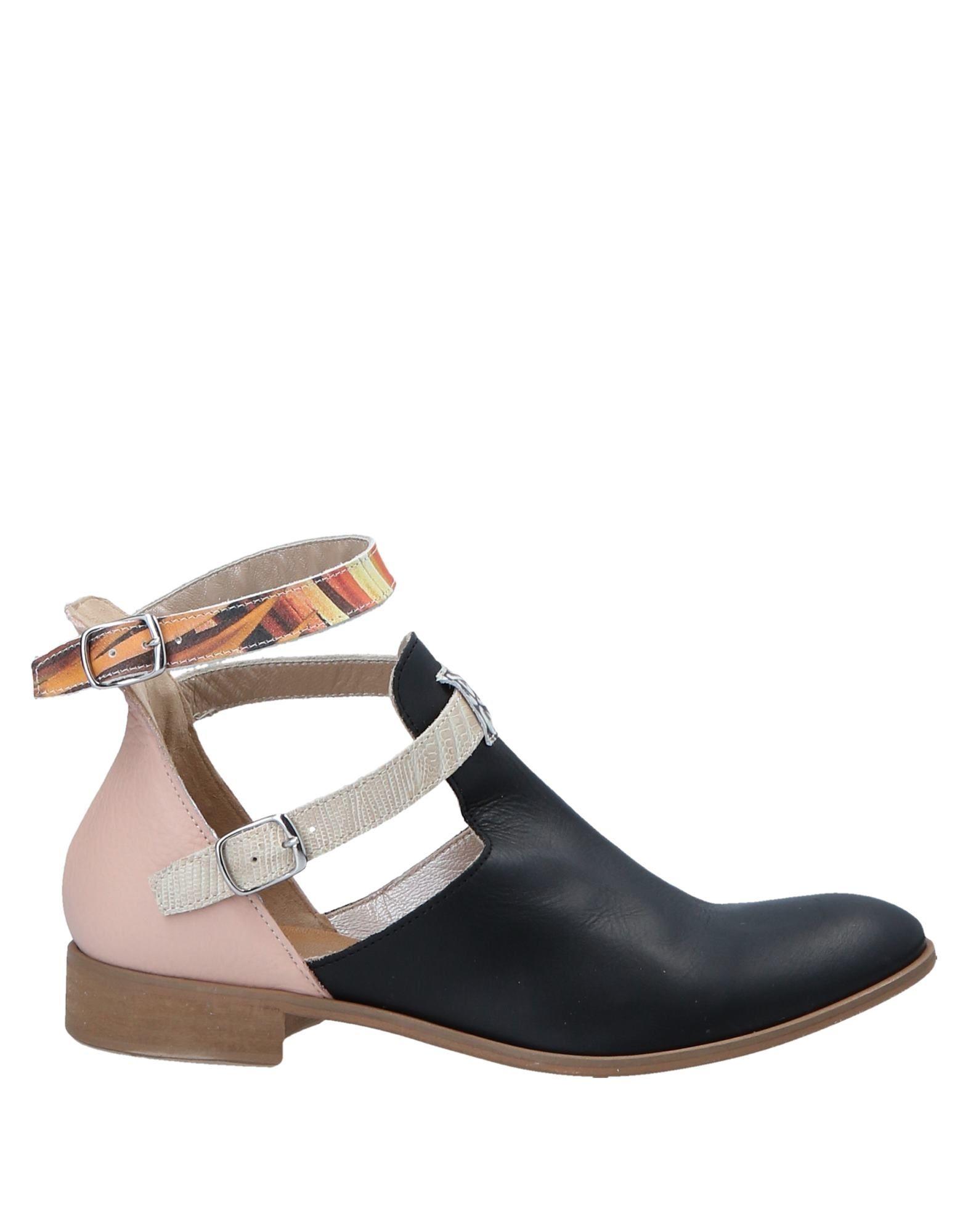 Gut um billige Schuhe zu tragenEbarrito Stiefelette Damen  11548347RH