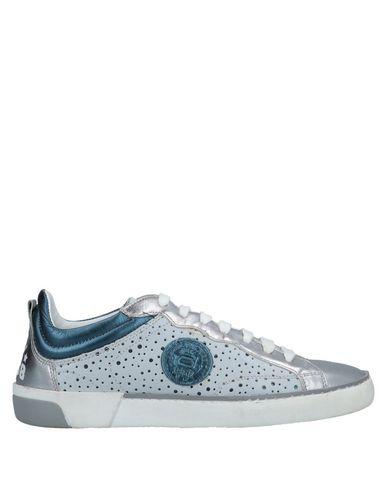 Dico' By Corvari Sneakers Donna Scarpe Grigio