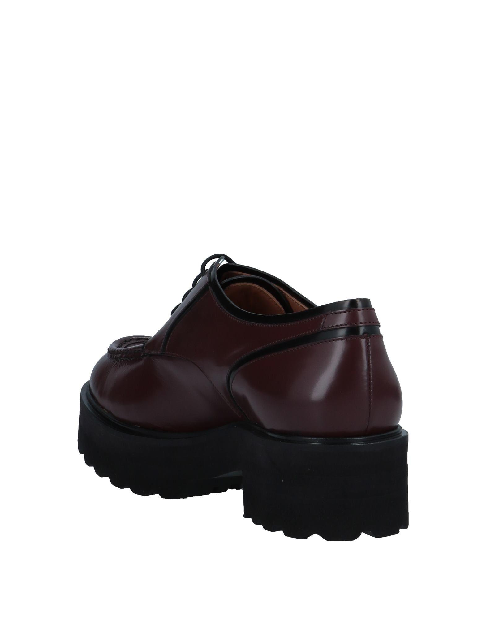 Rabatt Schuhe Schnürschuhe Fratelli Rossetti Schnürschuhe Schuhe Damen  11548363GH 41cd68
