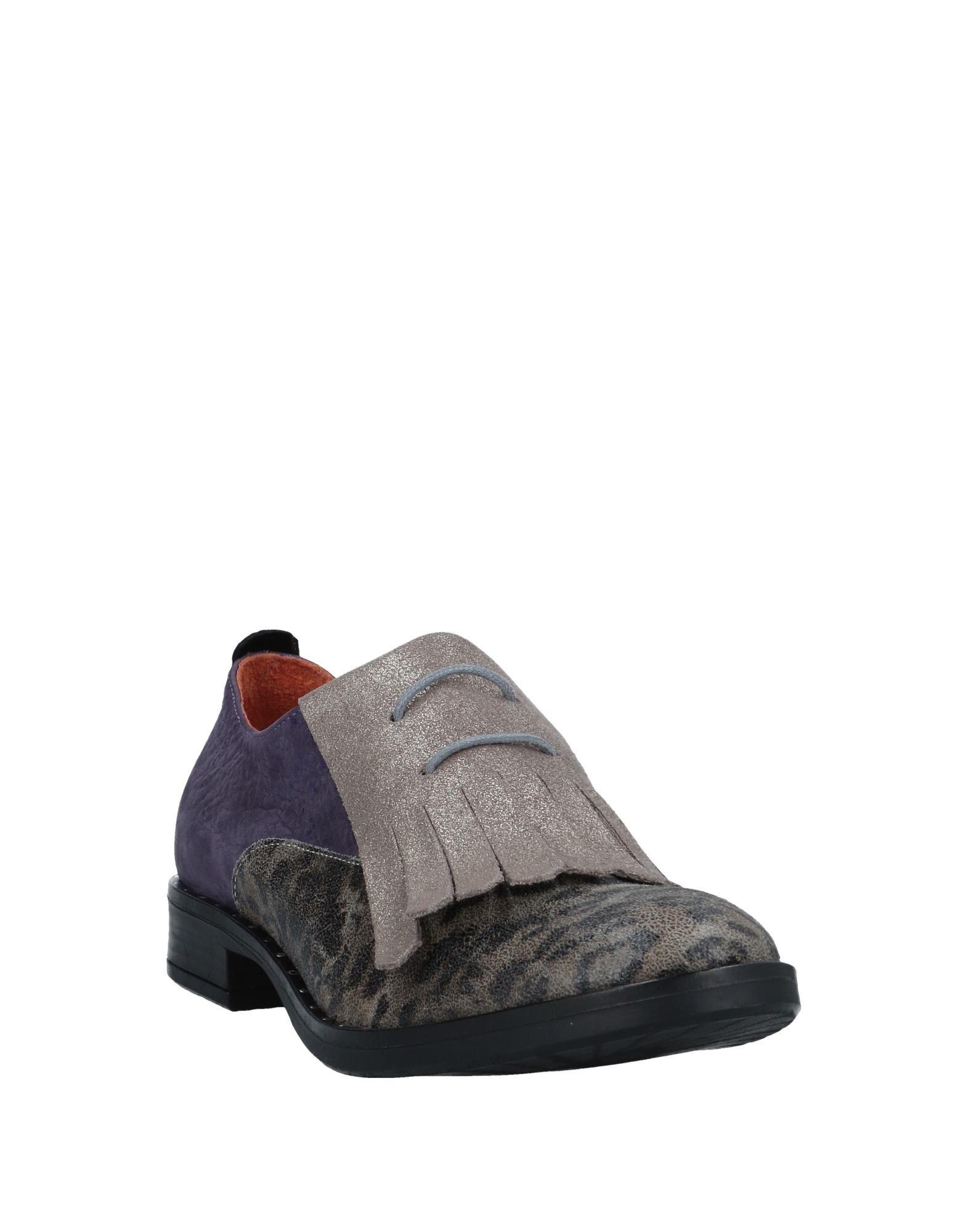 Gut um billige Schuhe  zu tragenEbarrito Schnürschuhe Damen  Schuhe 11548370KW acd271