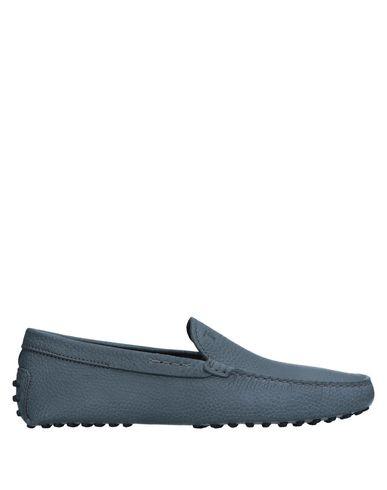 Zapatos de hombre hombre hombre y mujer de promoción por tiempo limitado Mocasín Tod's Hombre - Mocasines Tod's - 11548376IP Azul marino b24ee3