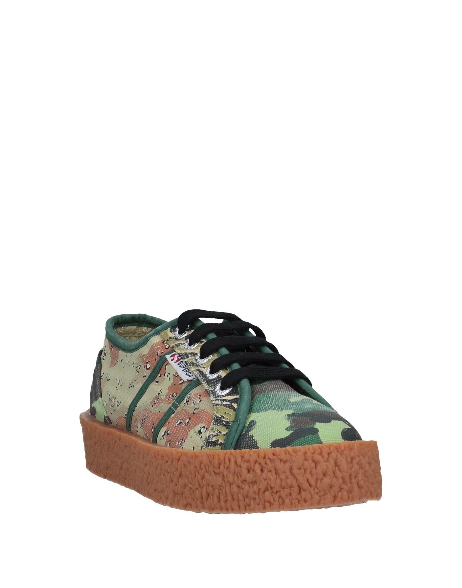 Superga® Sneakers Damen  beliebte 11548384WN Gute Qualität beliebte  Schuhe 2ad7f1