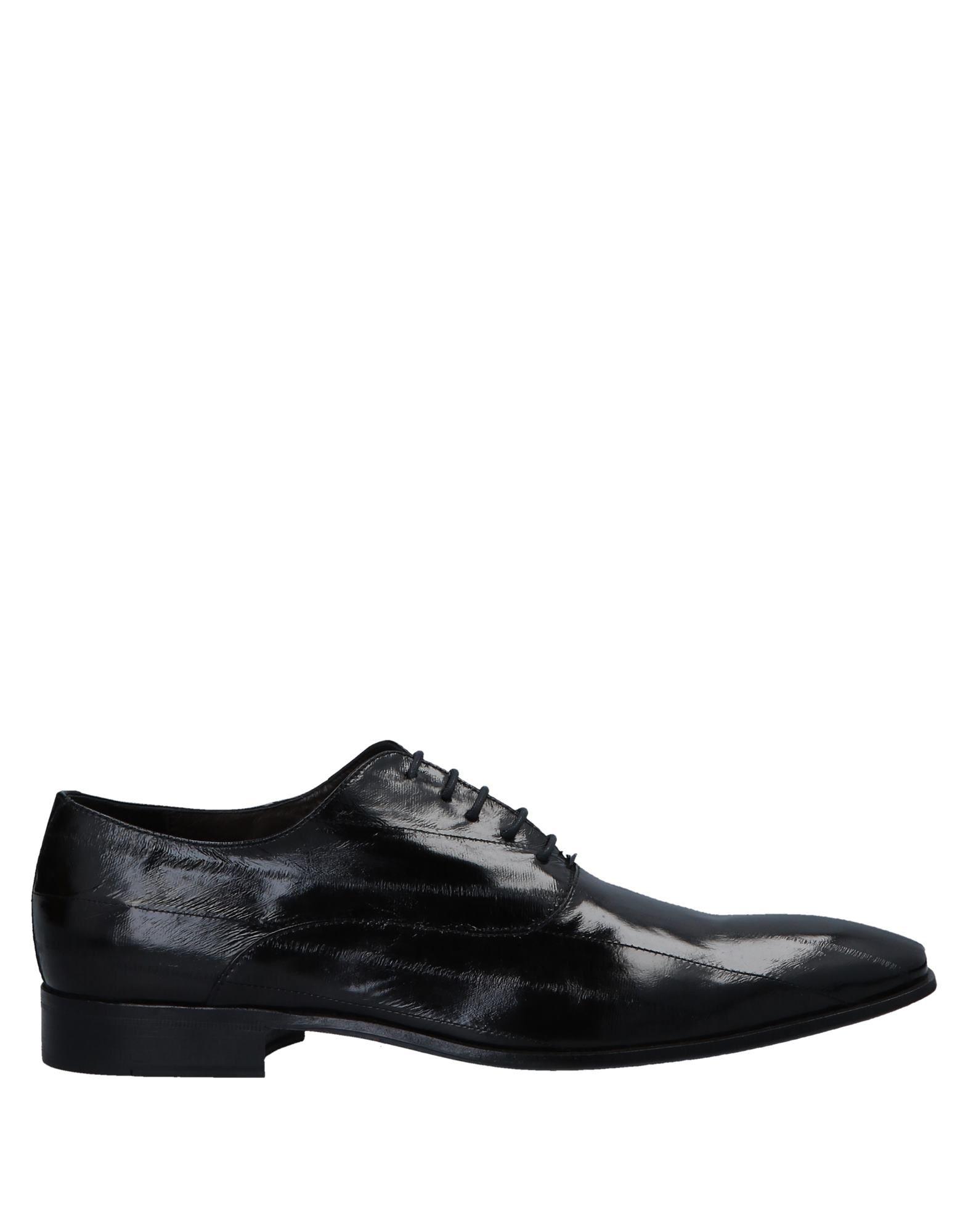 Rabatt echte Schuhe Calpierre Schnürschuhe Herren  11548391TU