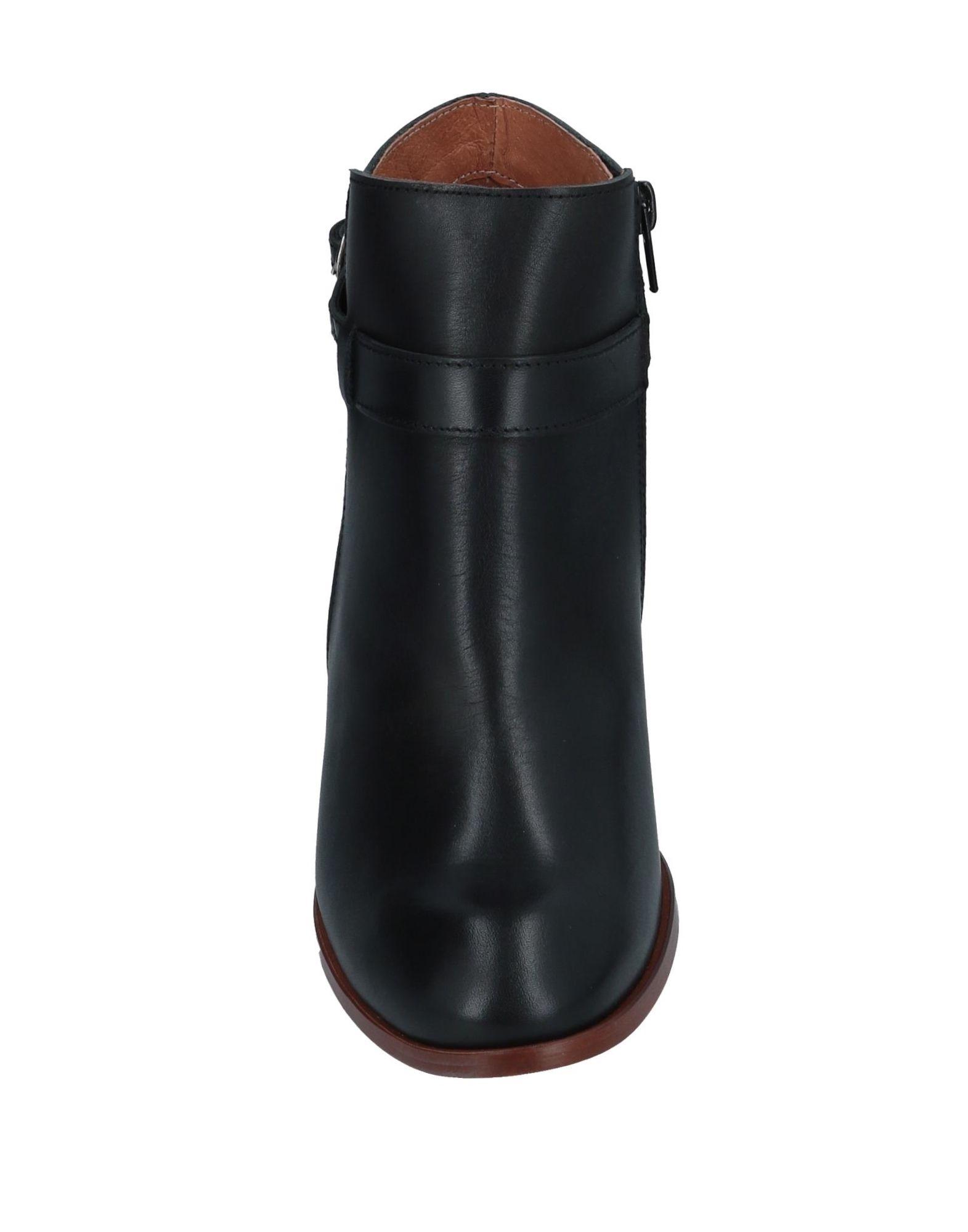 Stilvolle billige Schuhe 11548394IQ Apologie Stiefelette Damen  11548394IQ Schuhe 602ef2
