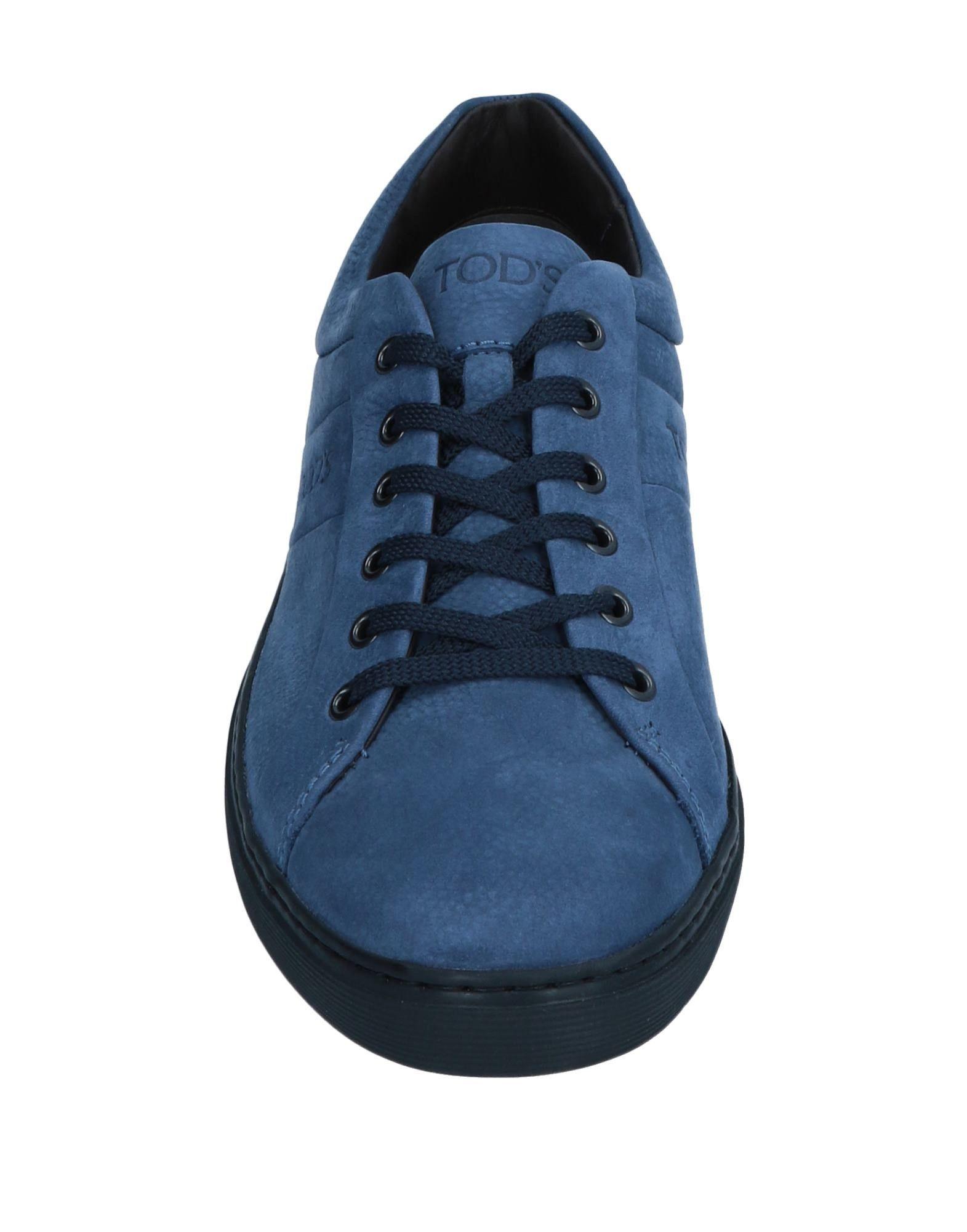 Tod's Sneakers Herren  beliebte 11548401GP Gute Qualität beliebte  Schuhe a14fcd