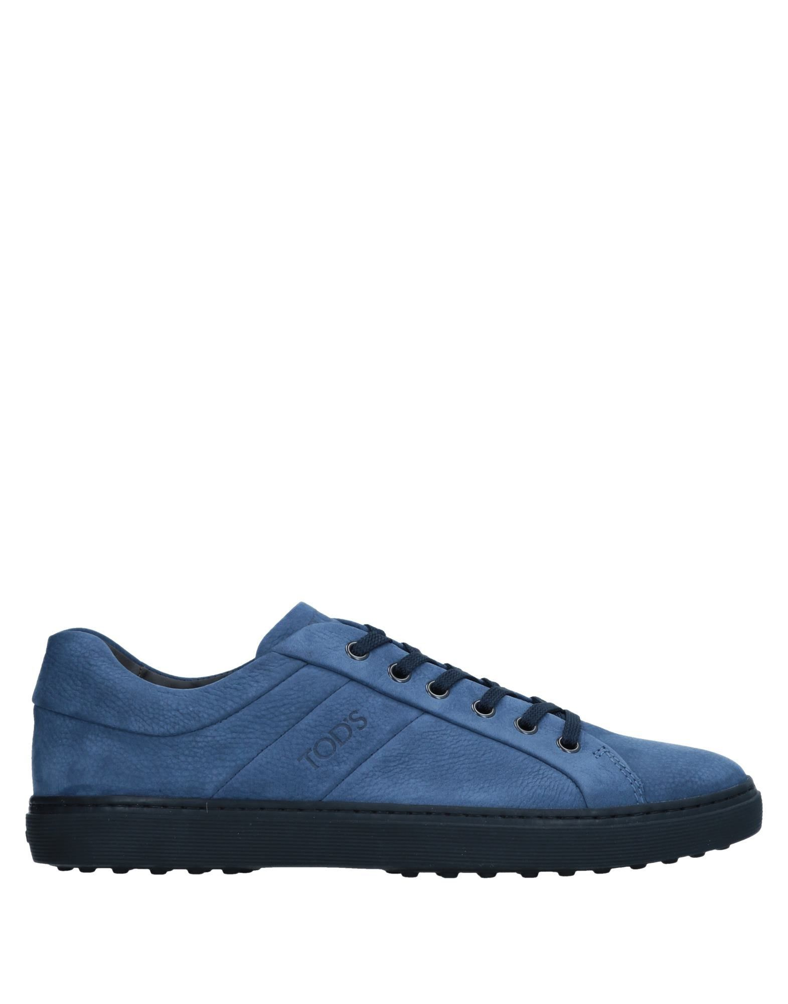 Tod's Sneakers Herren  11548401GP Gute Qualität beliebte Schuhe