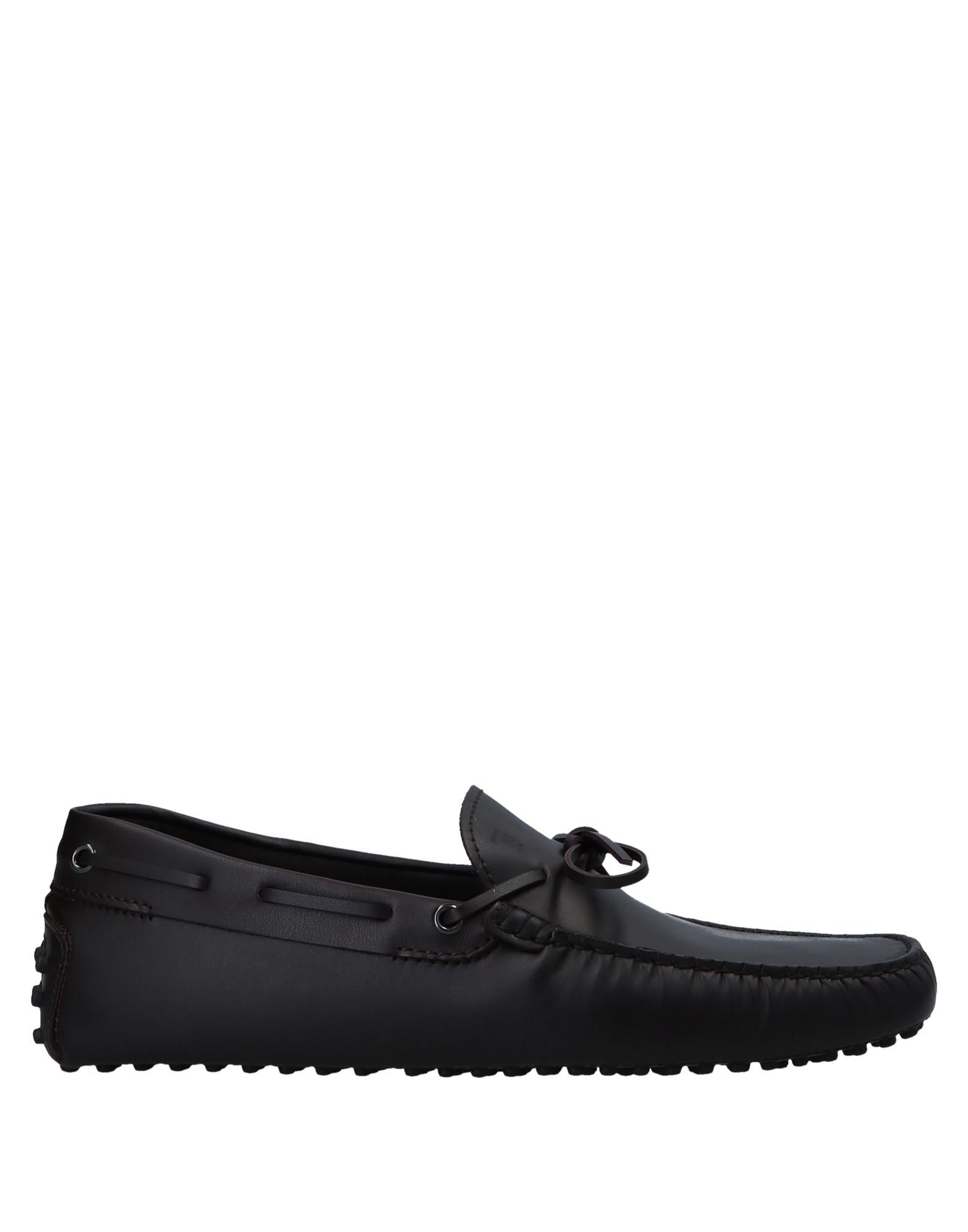 515d668b231 Tod's Loafers - Men Tod's Loafers online on YOOX Denmark - 11548407NB