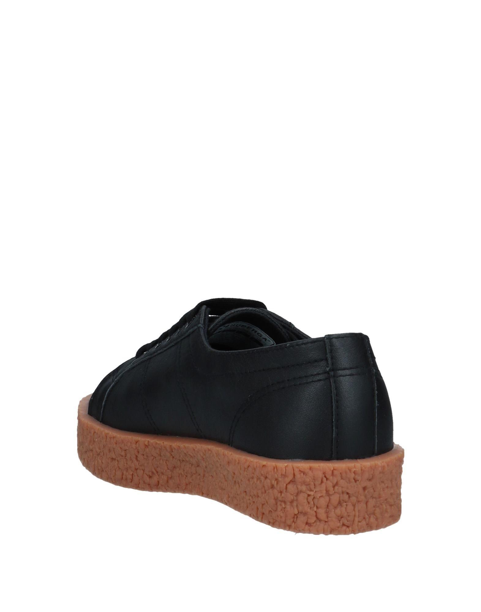 Superga® Sneakers Qualität Damen  11548417XJ Gute Qualität Sneakers beliebte Schuhe 68b61c